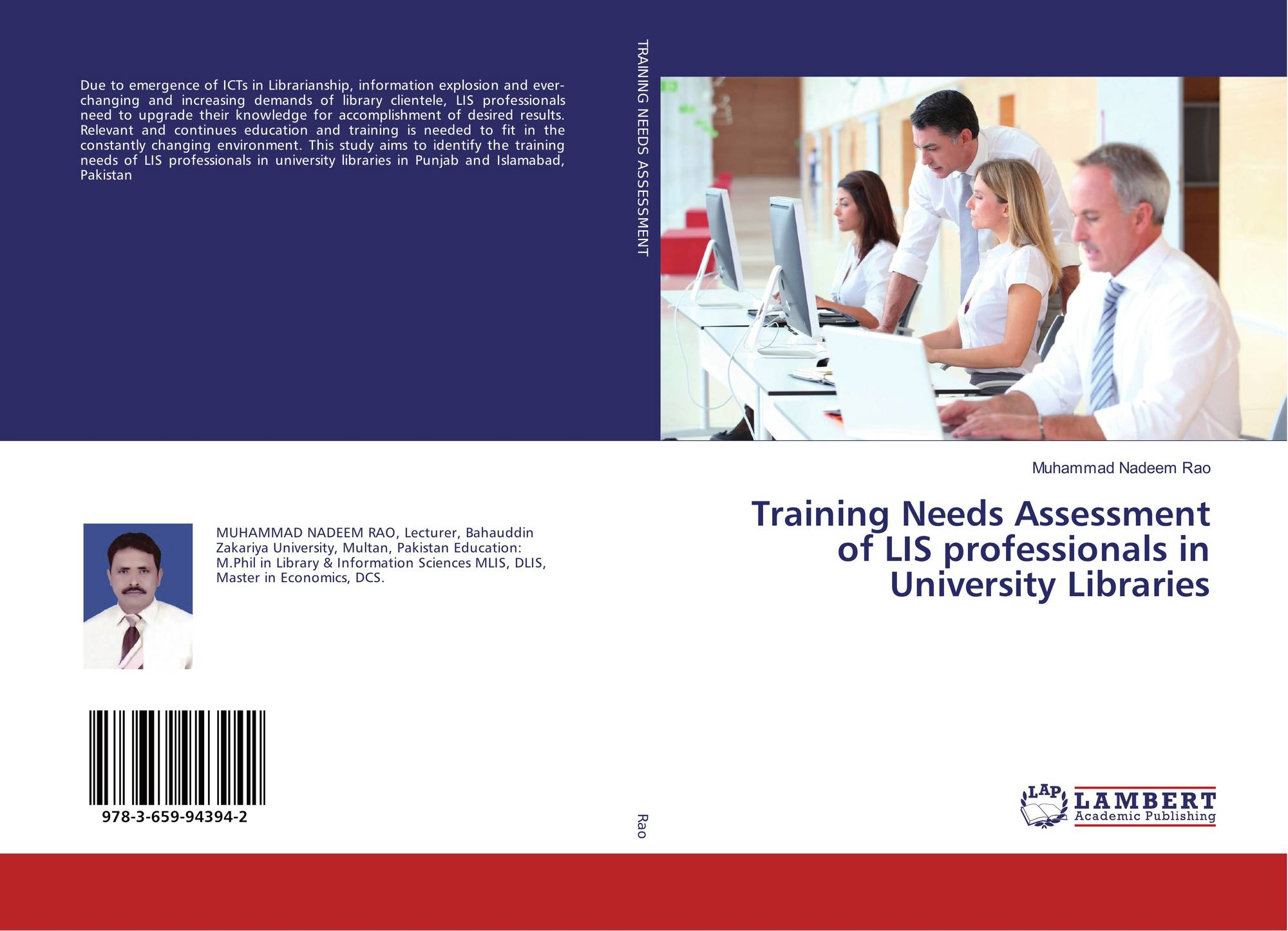 Diversity training research paper