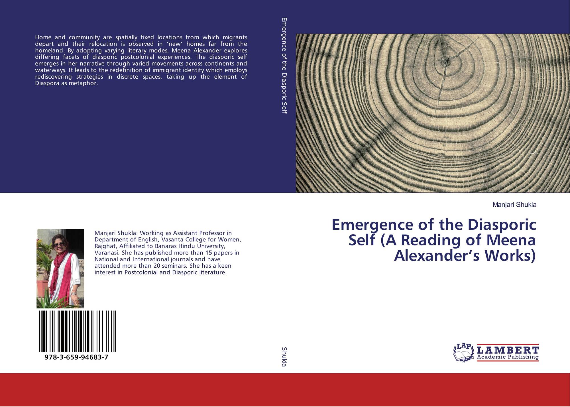 Emergence of the Diasporic Self (A Reading of Meena