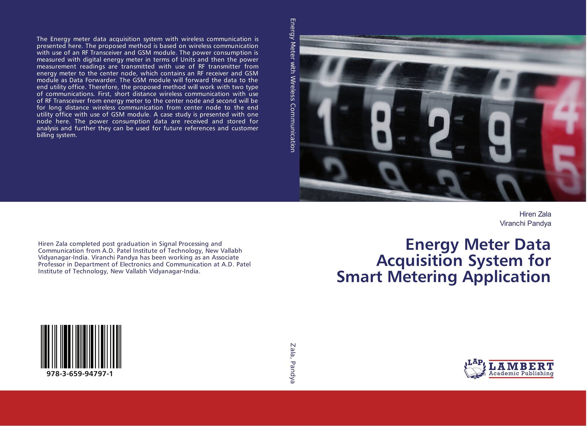 Energy Data Acquisition System Also : Category electricity magnetism optics page