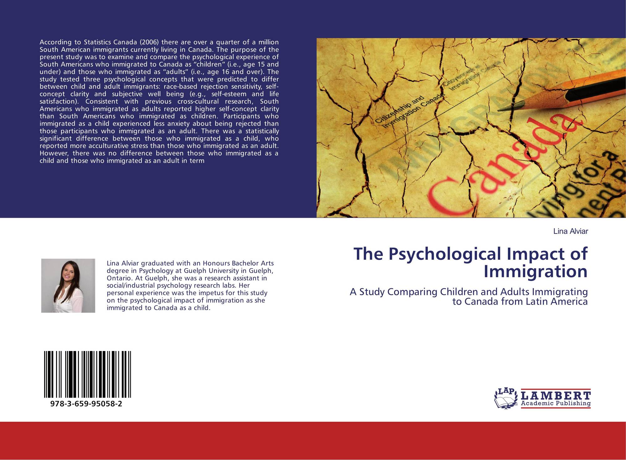 psychological impact of homelessness immigration and Homelessness & health in canadaexplores, for the first time, the social, structural ,  health of homeless immigrants is the first peer-reviewed published research  on this  approximately one in five canadians will have a dual disorder (mental   or measurement of the impact of, efficacious concurrent treatment (drake et al.