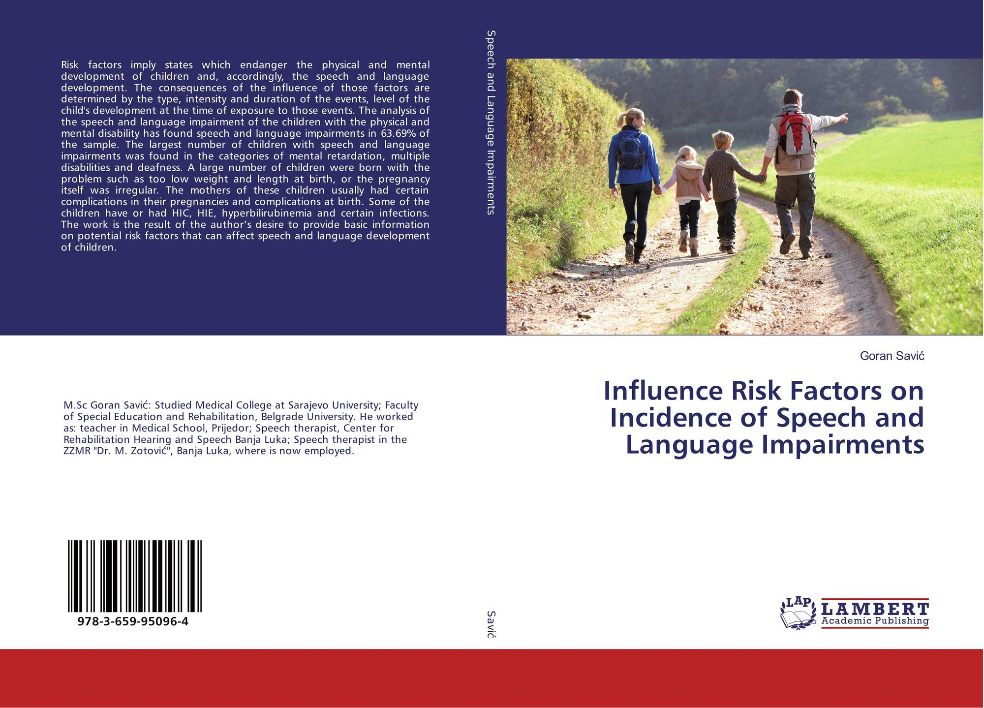 an analysis of factors that influence a childs language preference Exploring physiotherapists' personality traits that may influence treatment outcome in patients with chronic diseases: a cohort study.