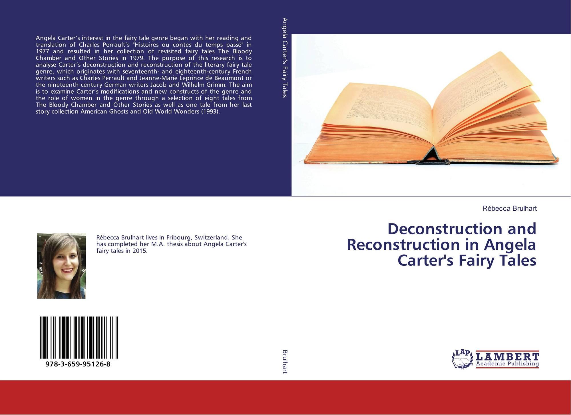 reconstruction or deconstruction essay