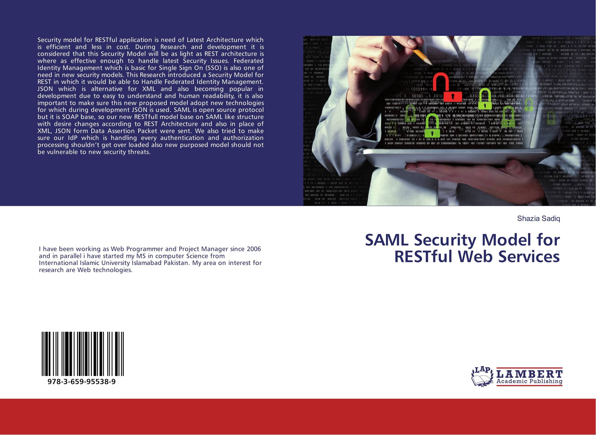 thesis on security services After completion of these thesis, one would have a more detailed understanding of how security breach can occur to anglogold ashanti hospital records management system and hospitals in general, the possible attack methods, and also an indeed analysis on the security of the newly proposed security mechanisms that assert as solutions to securing.
