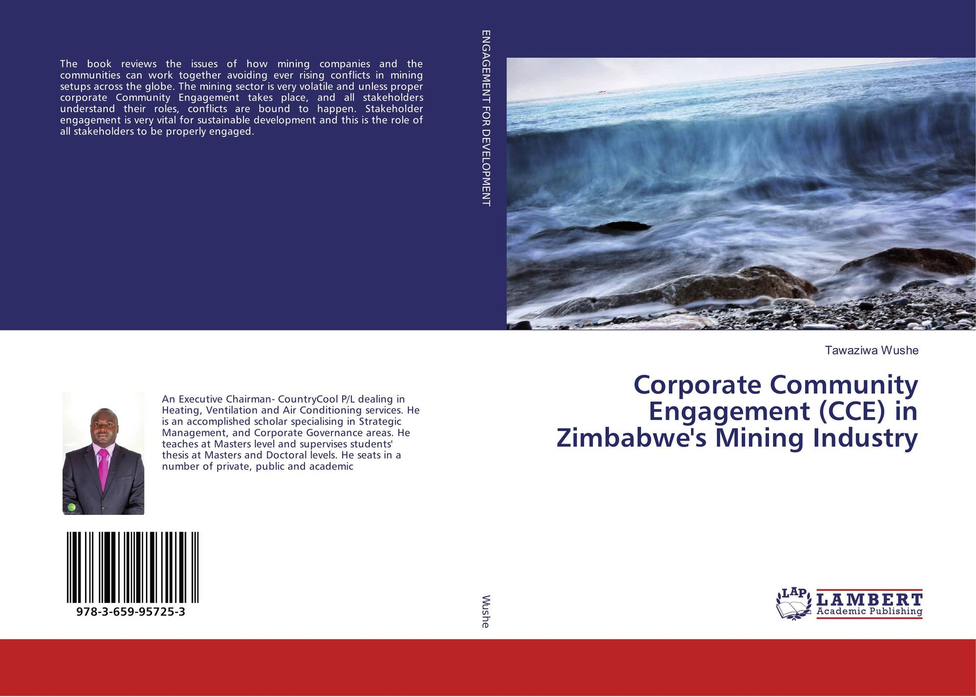 black economic empowerment and corporate governance in zimbabwe essay The broad‐based black economic empowerment act (2003), the new south african companies act (2008) and the king codes of corporate governance principles in south africa are critiqued a distinction is made between government and business corporate social responsibility initiatives.