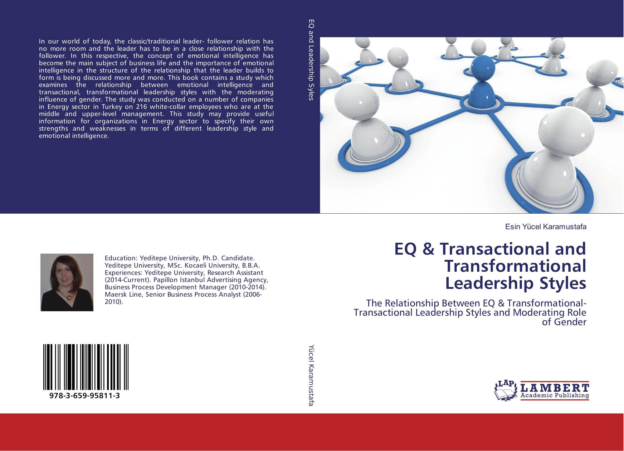 Transformational leadership essay