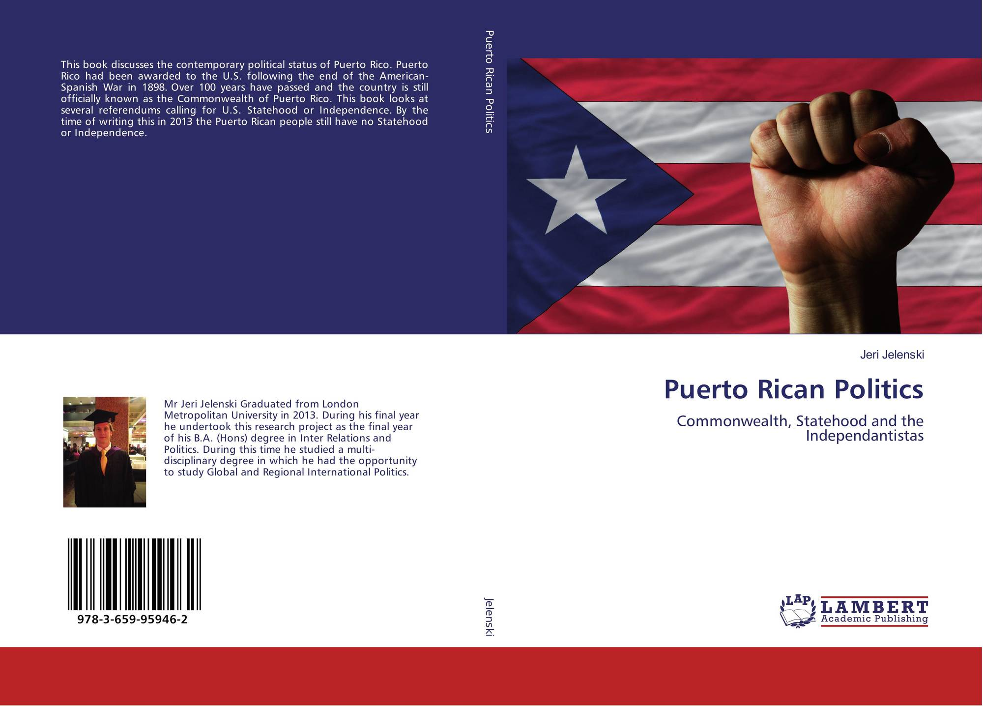 an introduction to the commonwealth of the puerto rico and its culture Free puerto rico papers, essays, and puerto rico is currently a commonwealth of the united states and the history and culture of puerto ricans - the history.