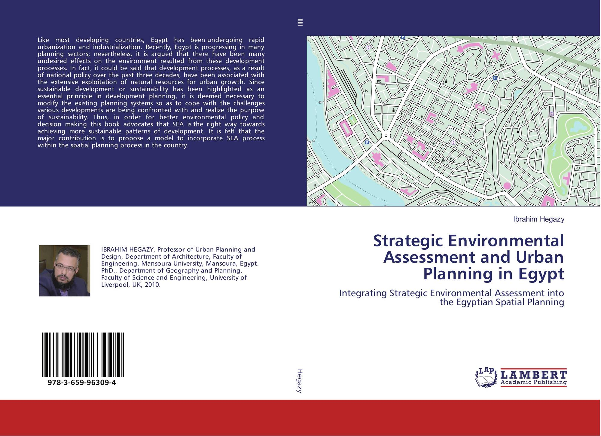 what is strategic spatial planning environmental sciences essay Environmental science education  does an urban planner do  exam include membership in aicp and a total of eight years of experience in environmental planning .
