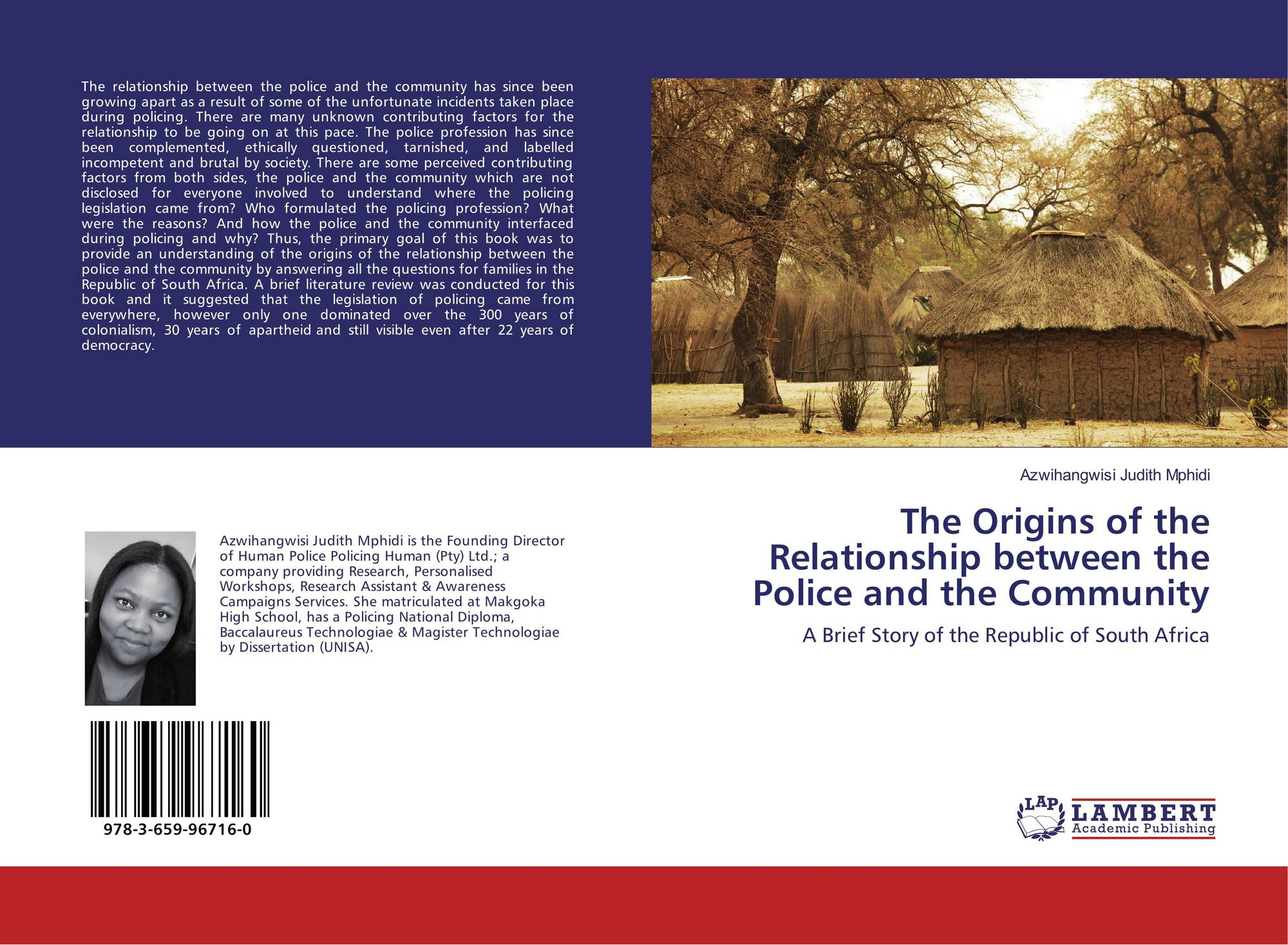 the relationship between the community police essay Training courses designed to develop the understanding that good community  relations are not merely necessary but are essential to good policing should,.