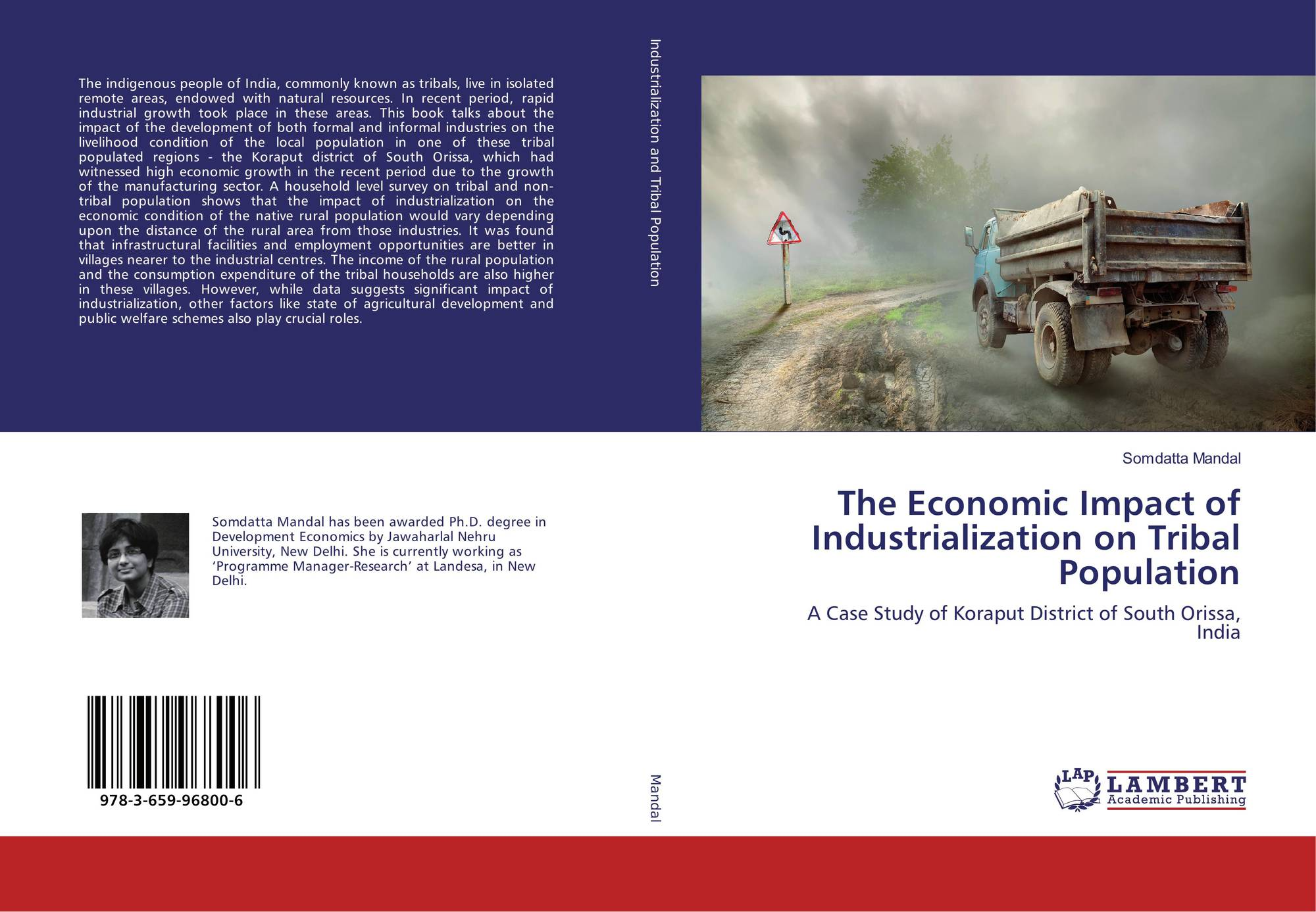 impact on economy of india from industrialization