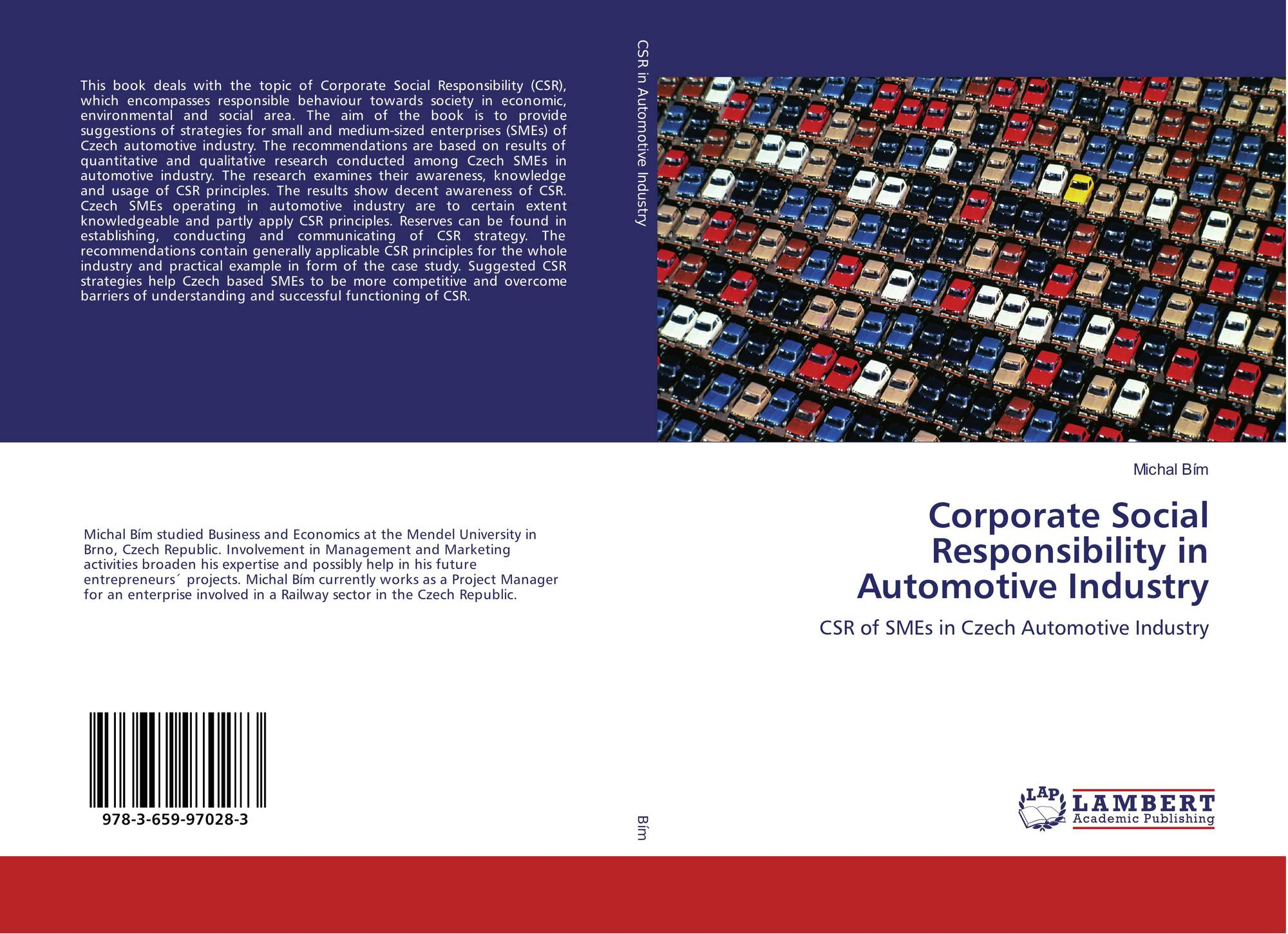 automotive industry research essay
