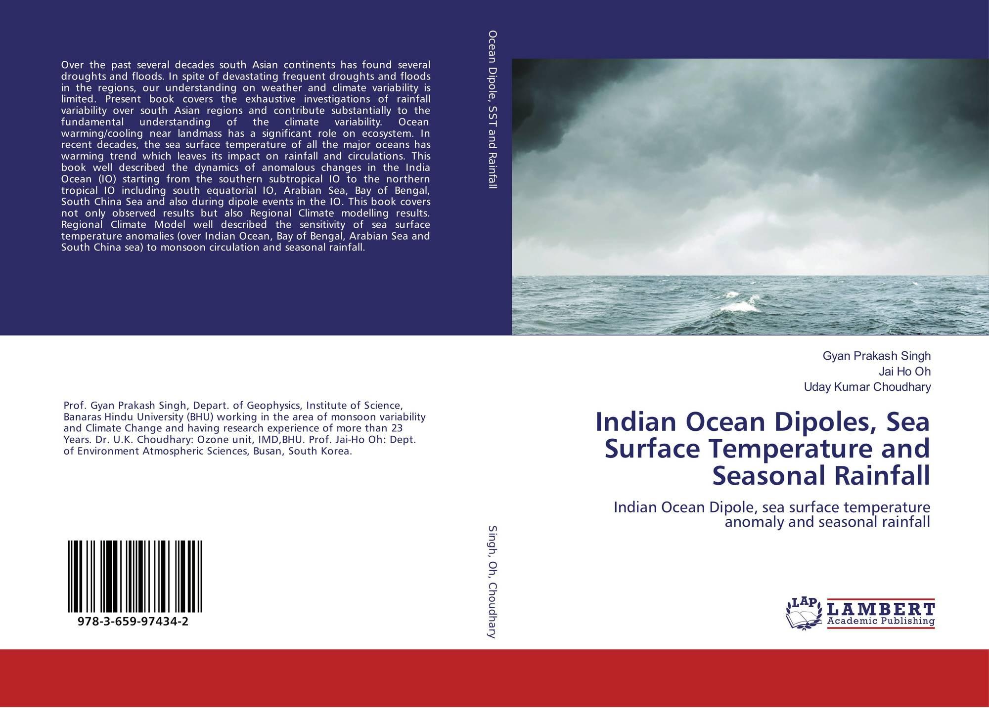 JACKLYN: Indian Dipoles