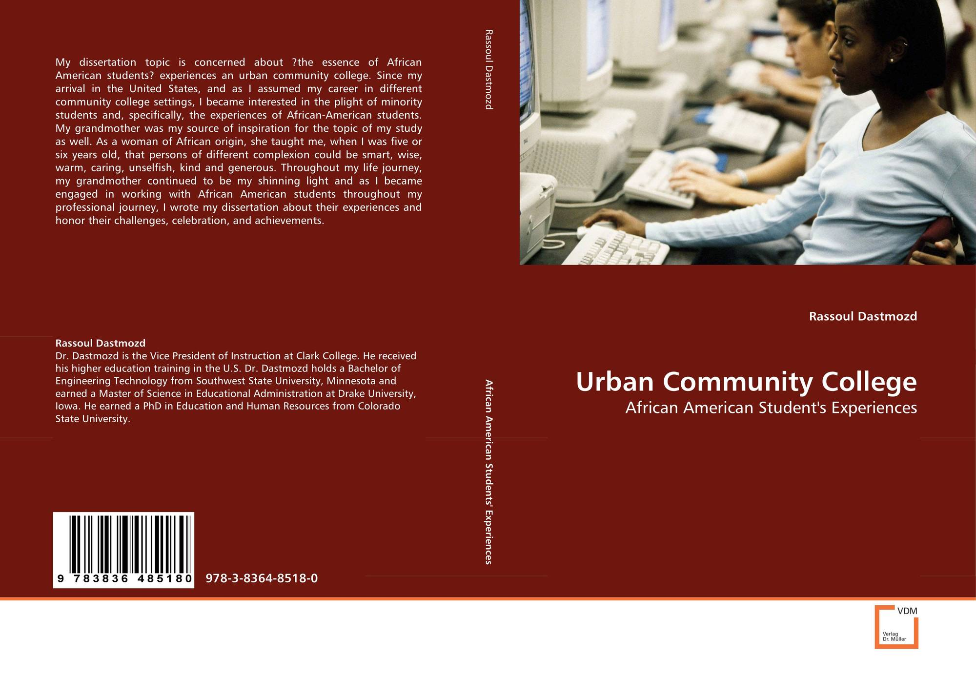 urban education essay