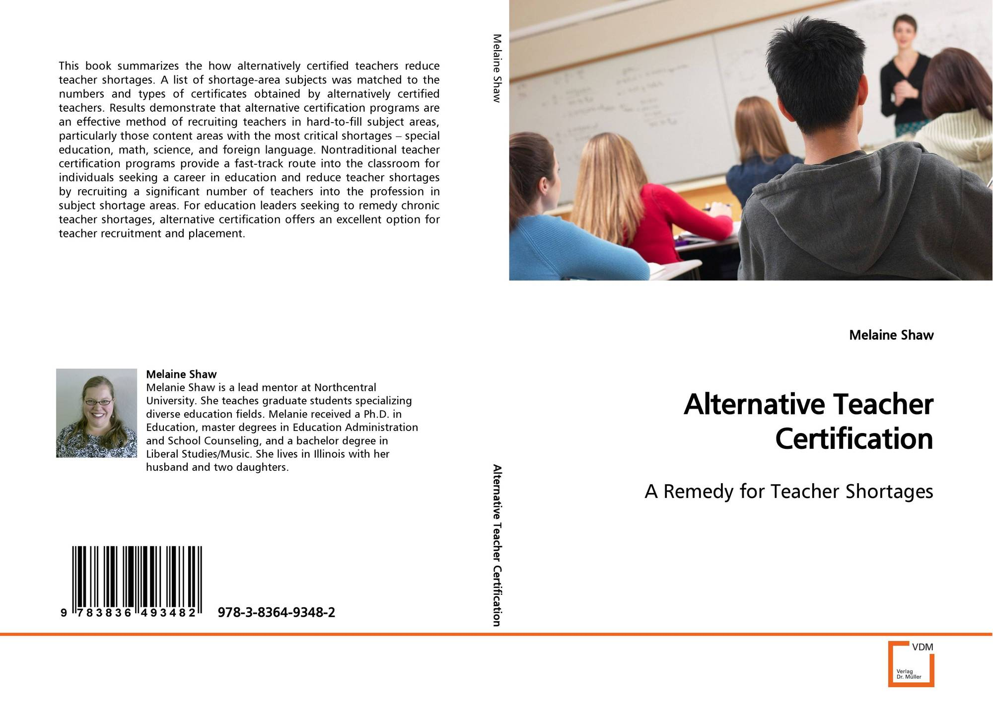 Search results for alternative certification program bookcover of alternative teacher certification 1betcityfo Choice Image