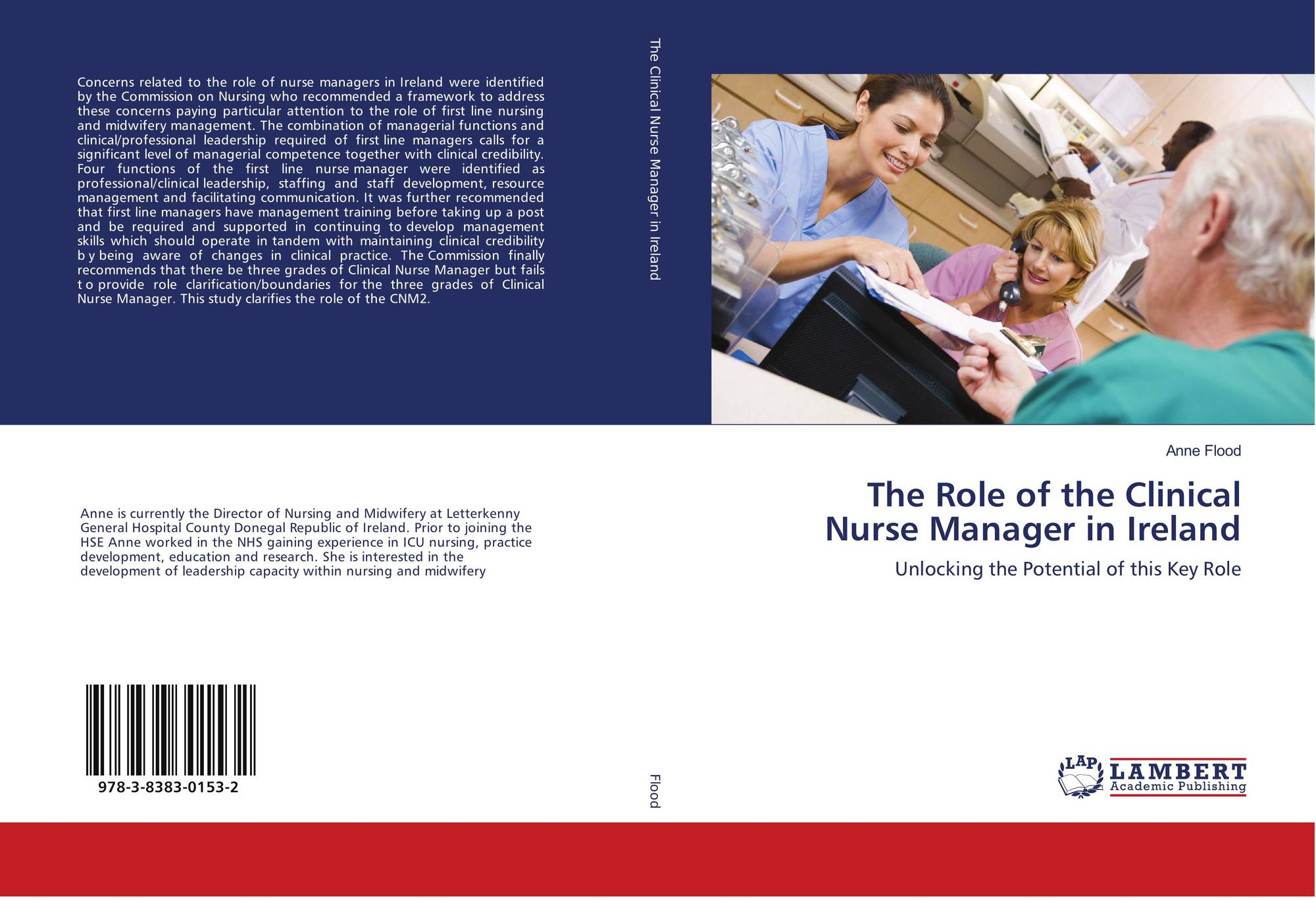 the role of a nurse Seventy percent of survey respondents said informatics nurses play a role in  integrating medical devices at their organization thirty-eight.