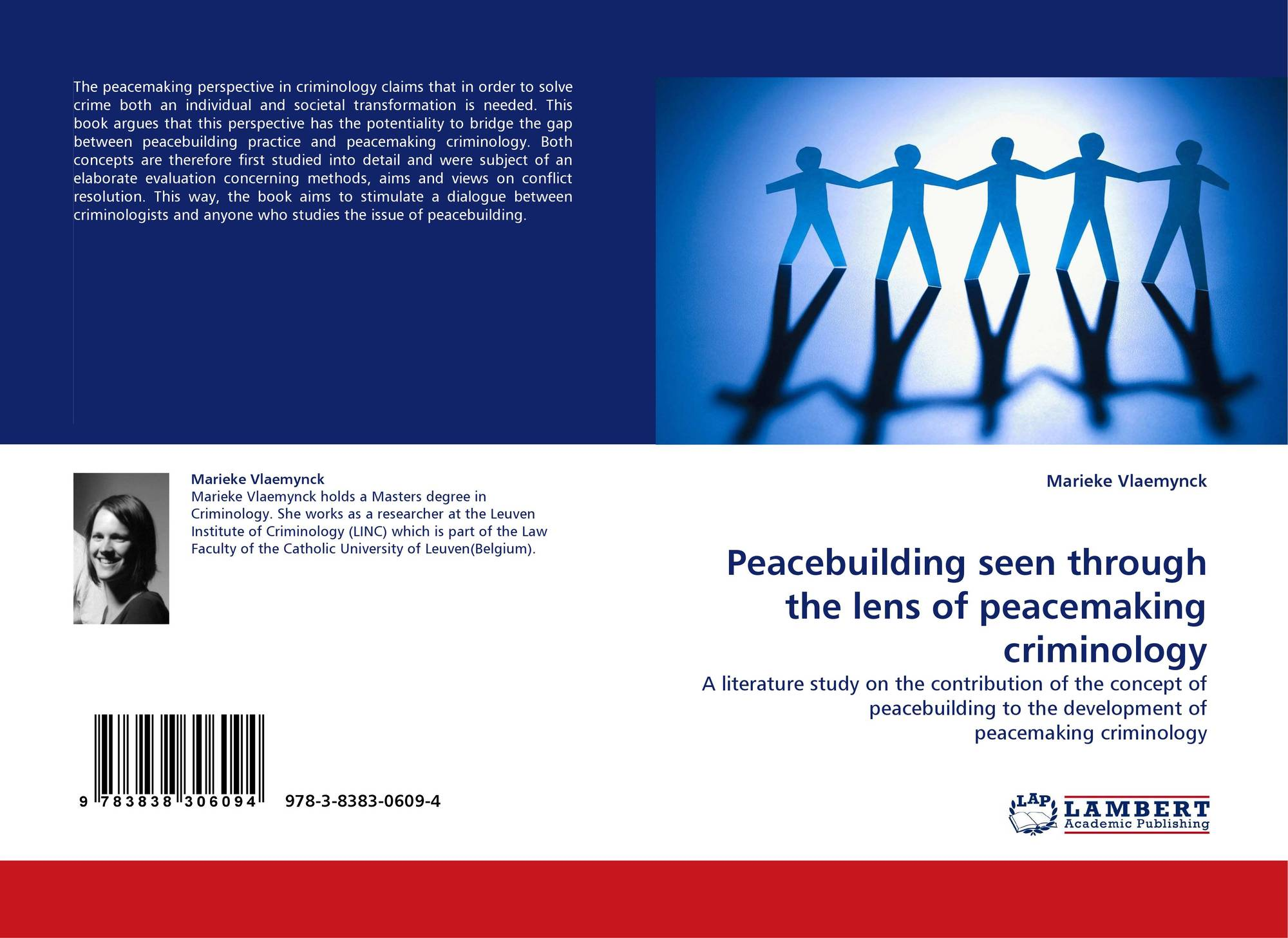what is peacemaking criminology