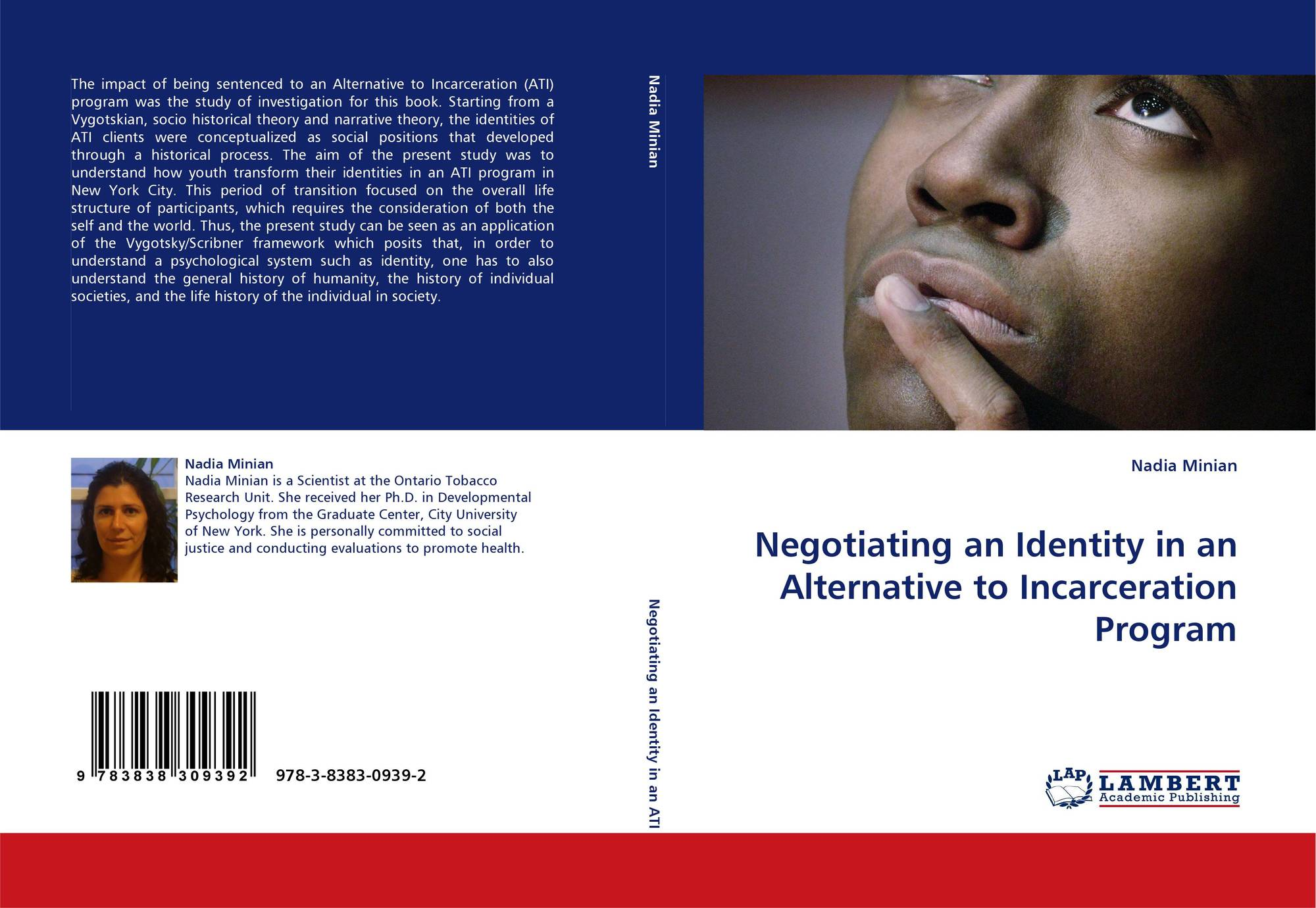 Search results for alternative certification program bookcover of negotiating an identity in an alternative to incarceration program 1betcityfo Choice Image
