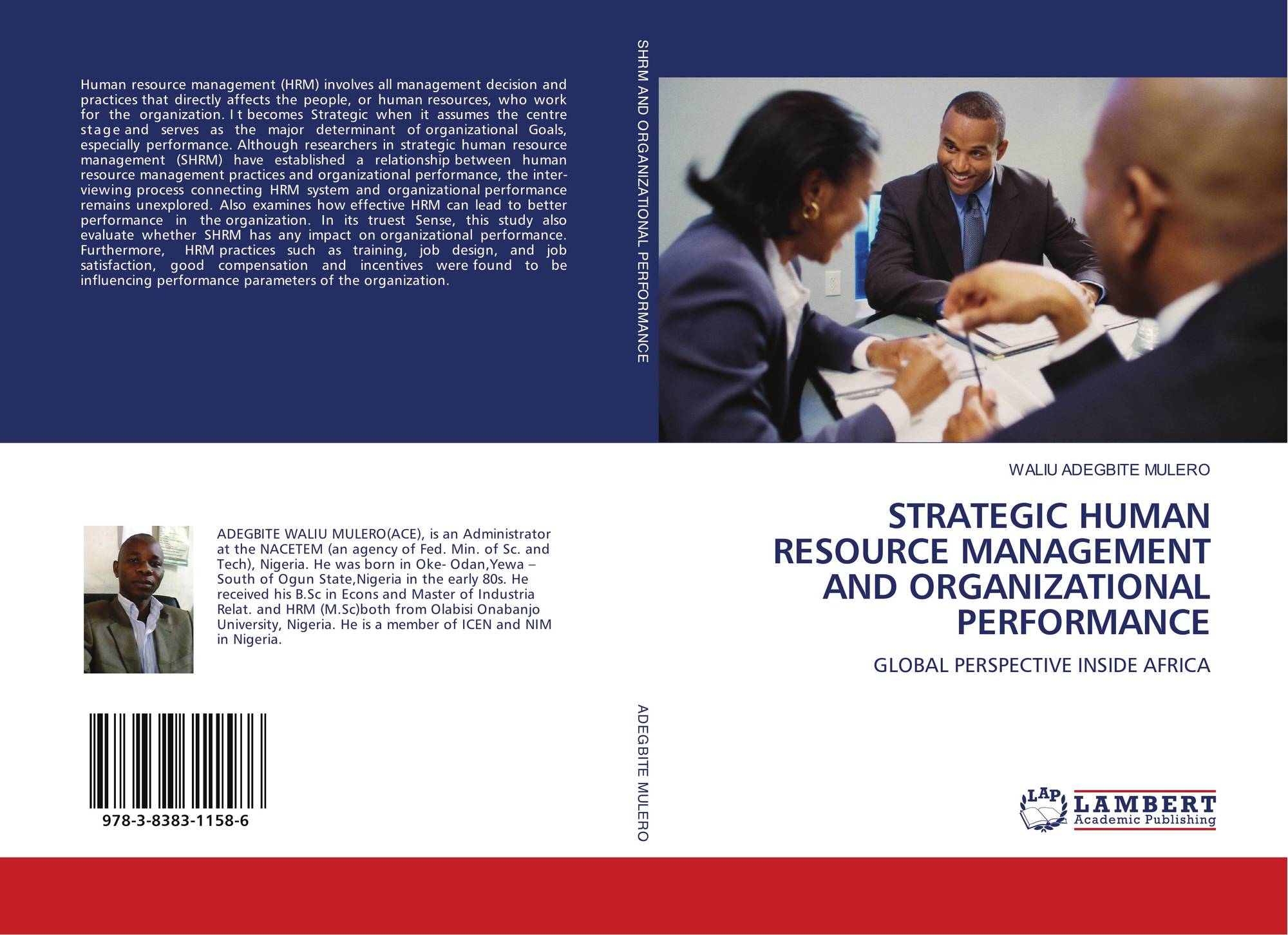 strategic hr practices and organizational performance Effect of shrm practices on organizational performance strategic human resource management practices the researchers have chosen to select seven strategic human resource management (shrm) practices and twenty five questions in a structured questionnaire.
