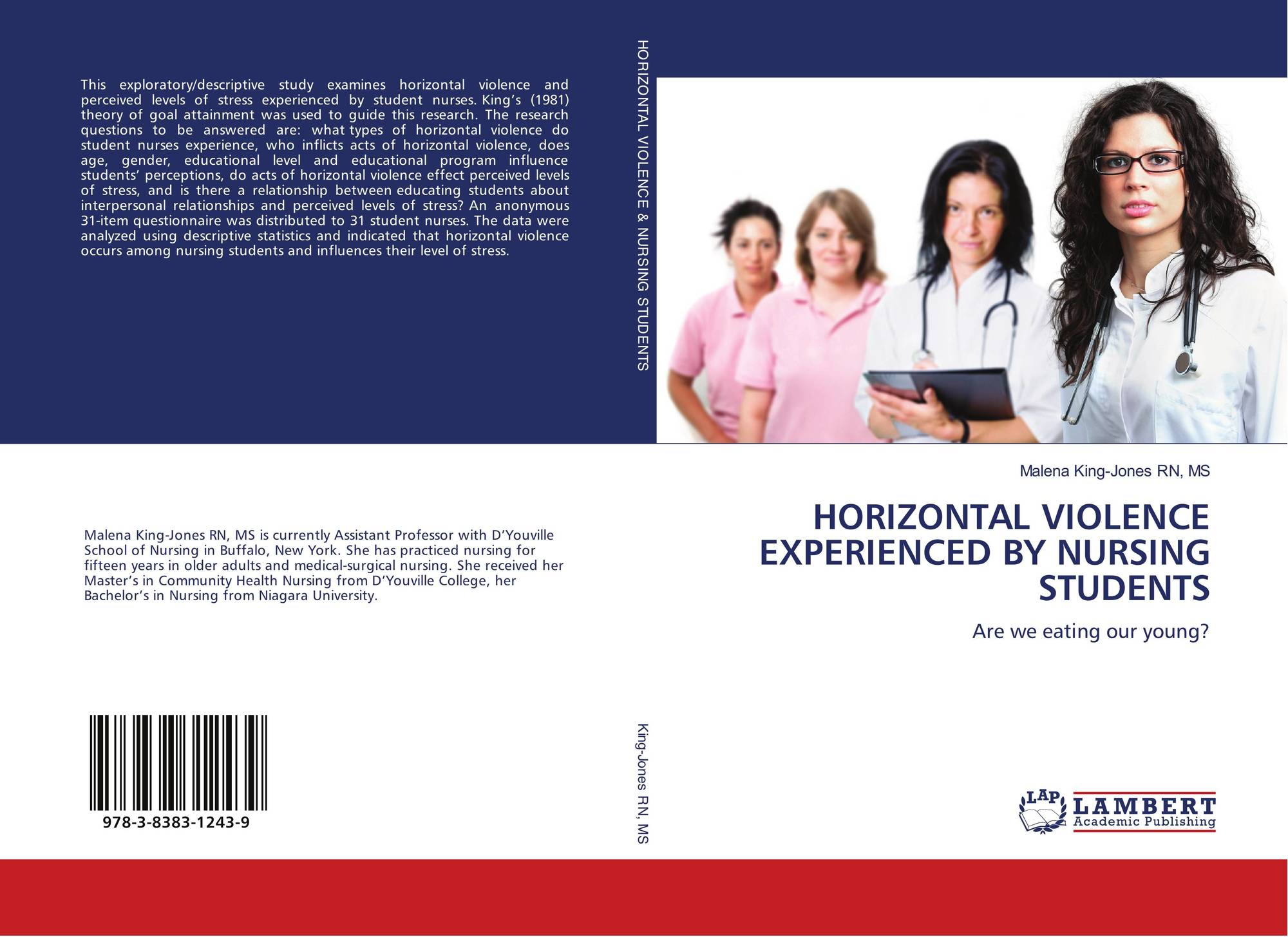 nursing students' perceptions of working with This paper describes a study of perceptions of nursing by nursing students  a study involving nurses, nursing students  school of nursing, social work and.