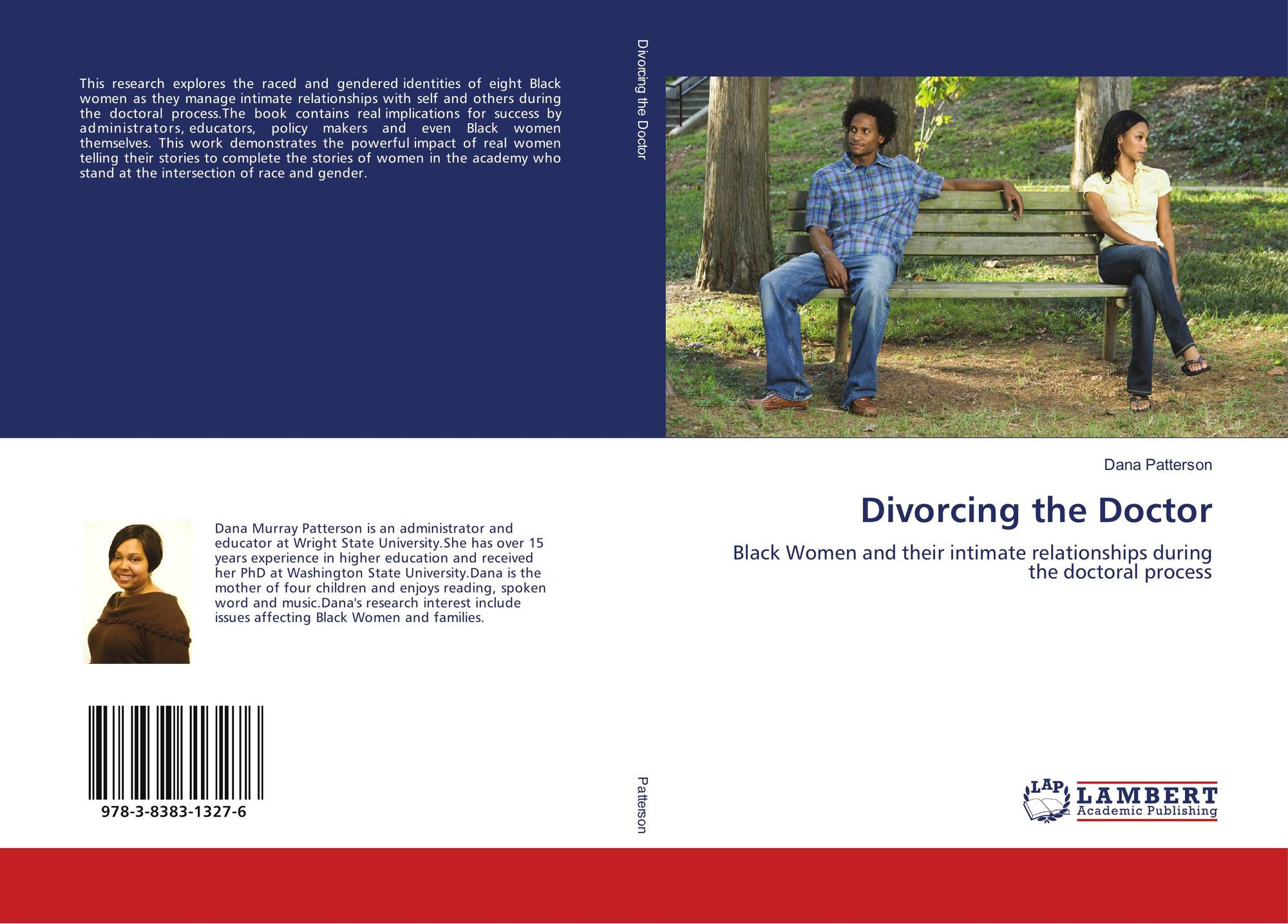 Divorcing the Doctor, 978-3-8383-1327-6, 3838313275