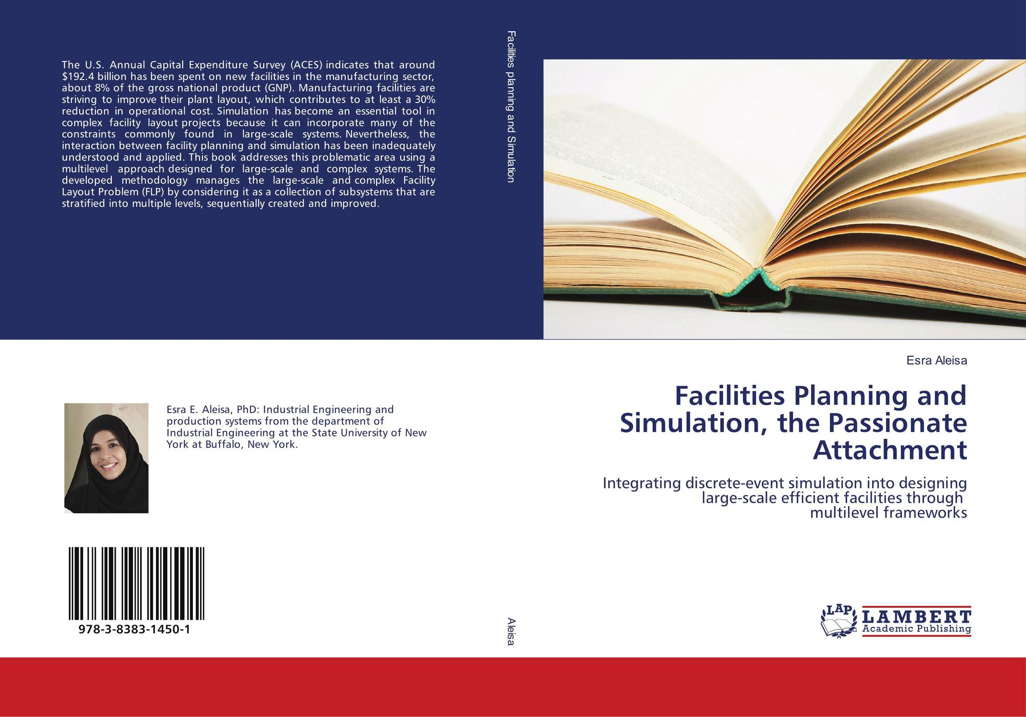 Facilities Planning And Simulation, The Passionate