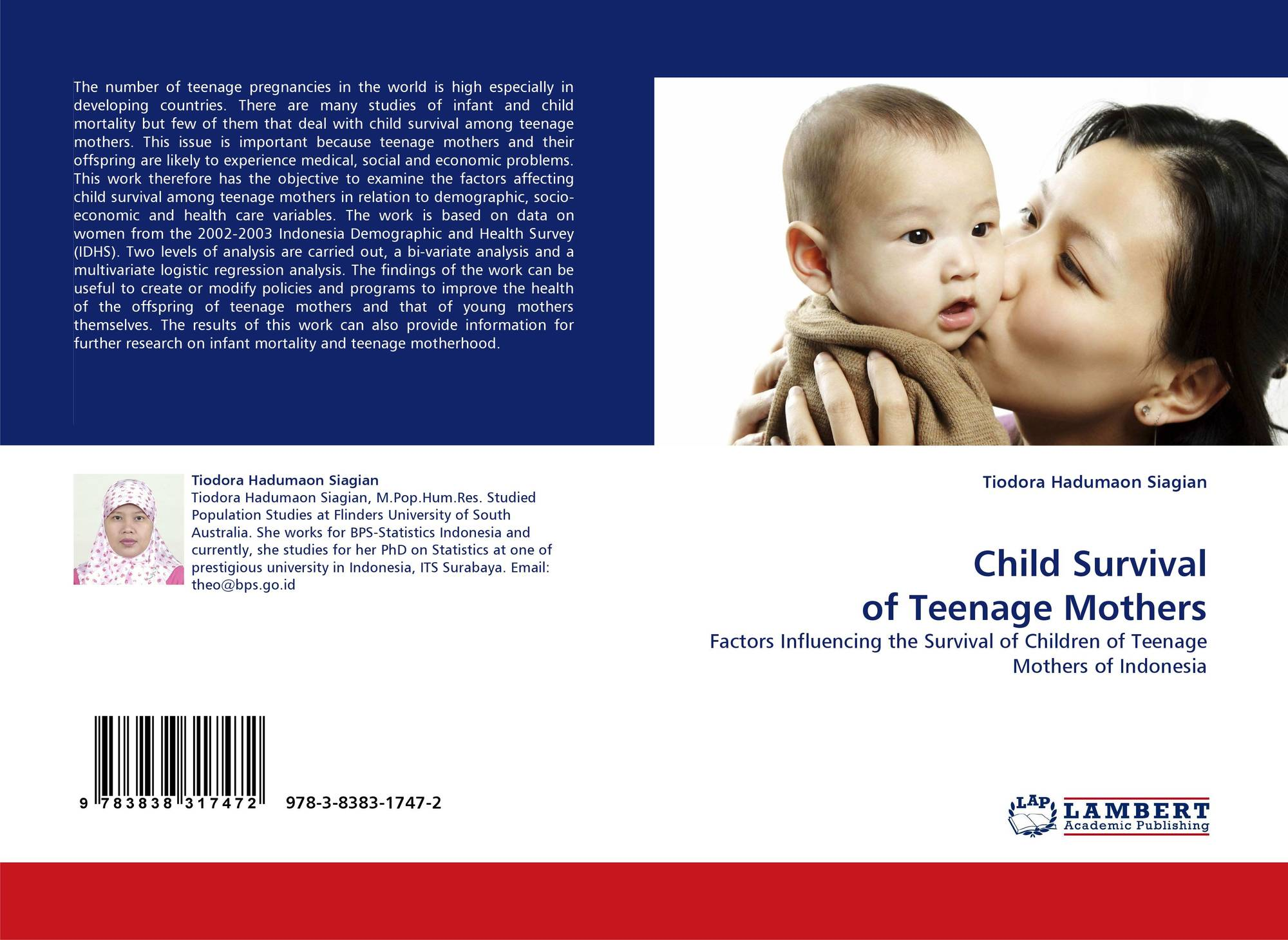 an analysis of children from teenage pregnancy The costs and consequences of teen childbearing • higher teen pregnancy and birth rates than by the children of teen mothers over their own adult.