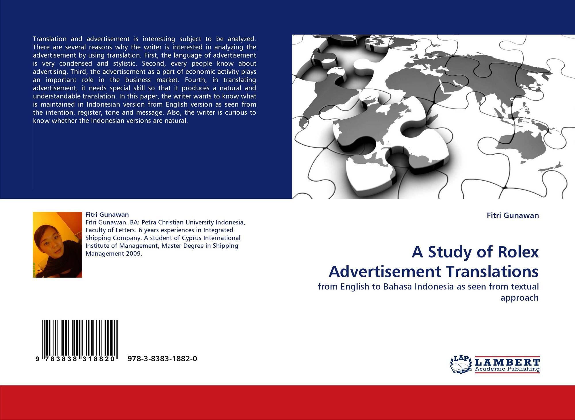 a study on role of advertisement