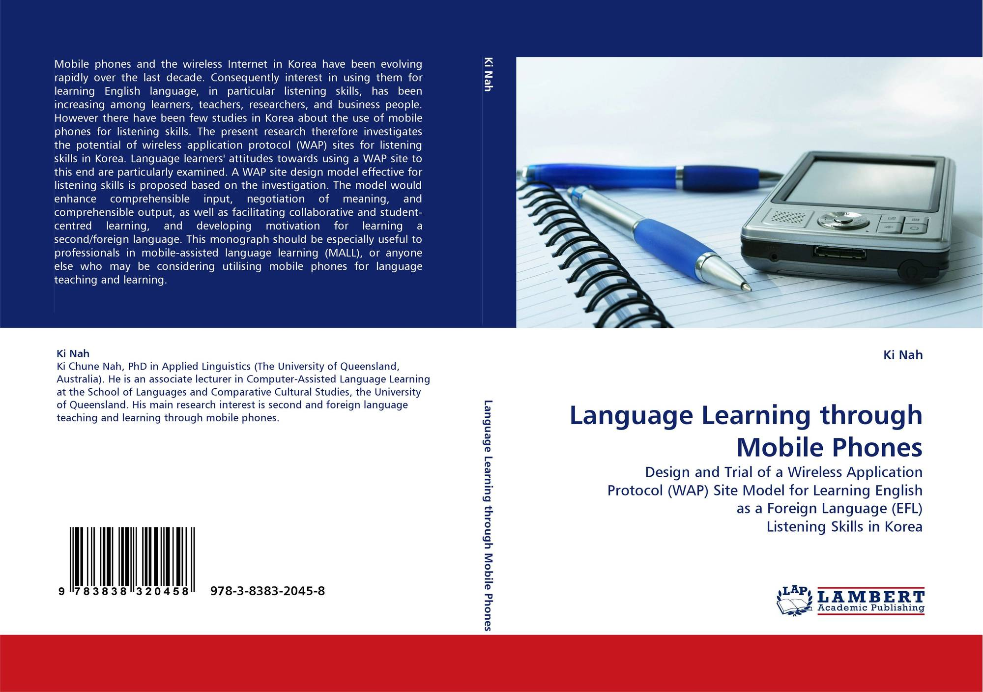 learning and teaching using mobile phones Self-directed english vocabulary learning considering large population of university students in china and the roi for each student using mobile phones to.