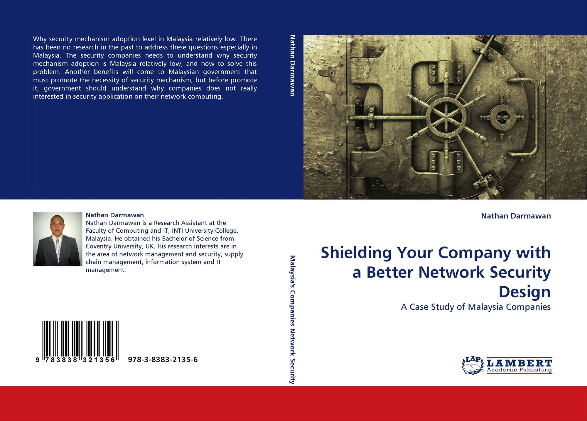 Shielding Your Company with a Better Network Security Design