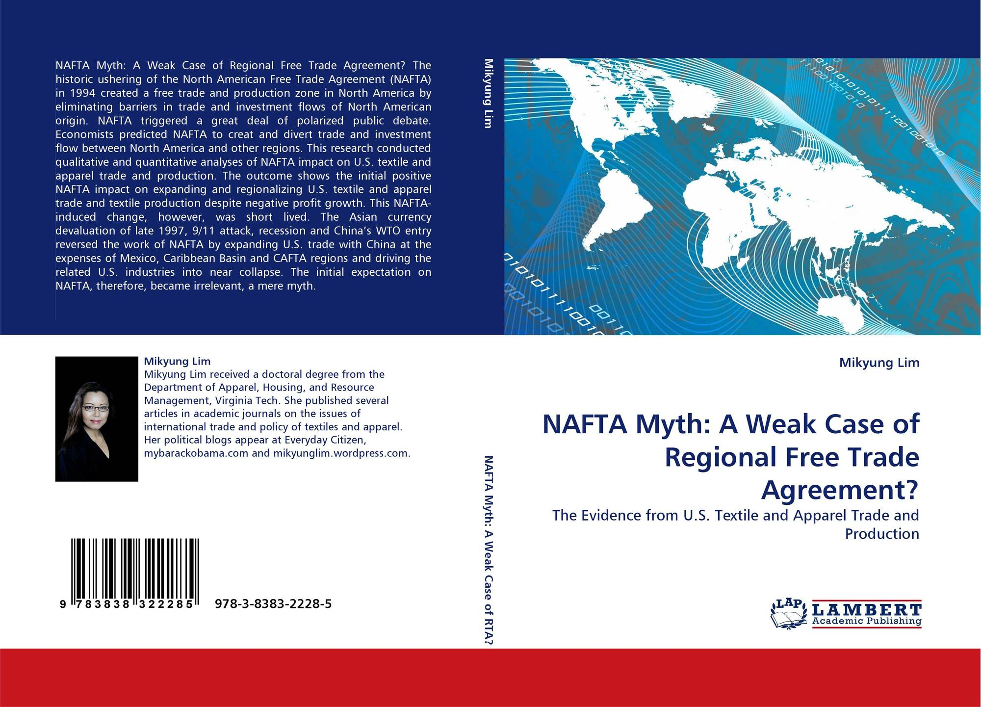 an analysis of the economic impacts of the north american free trade agreement The economic impacts regarding  the modernization of the  north american free trade agreement  with canada and mexico  science and risk analysis.