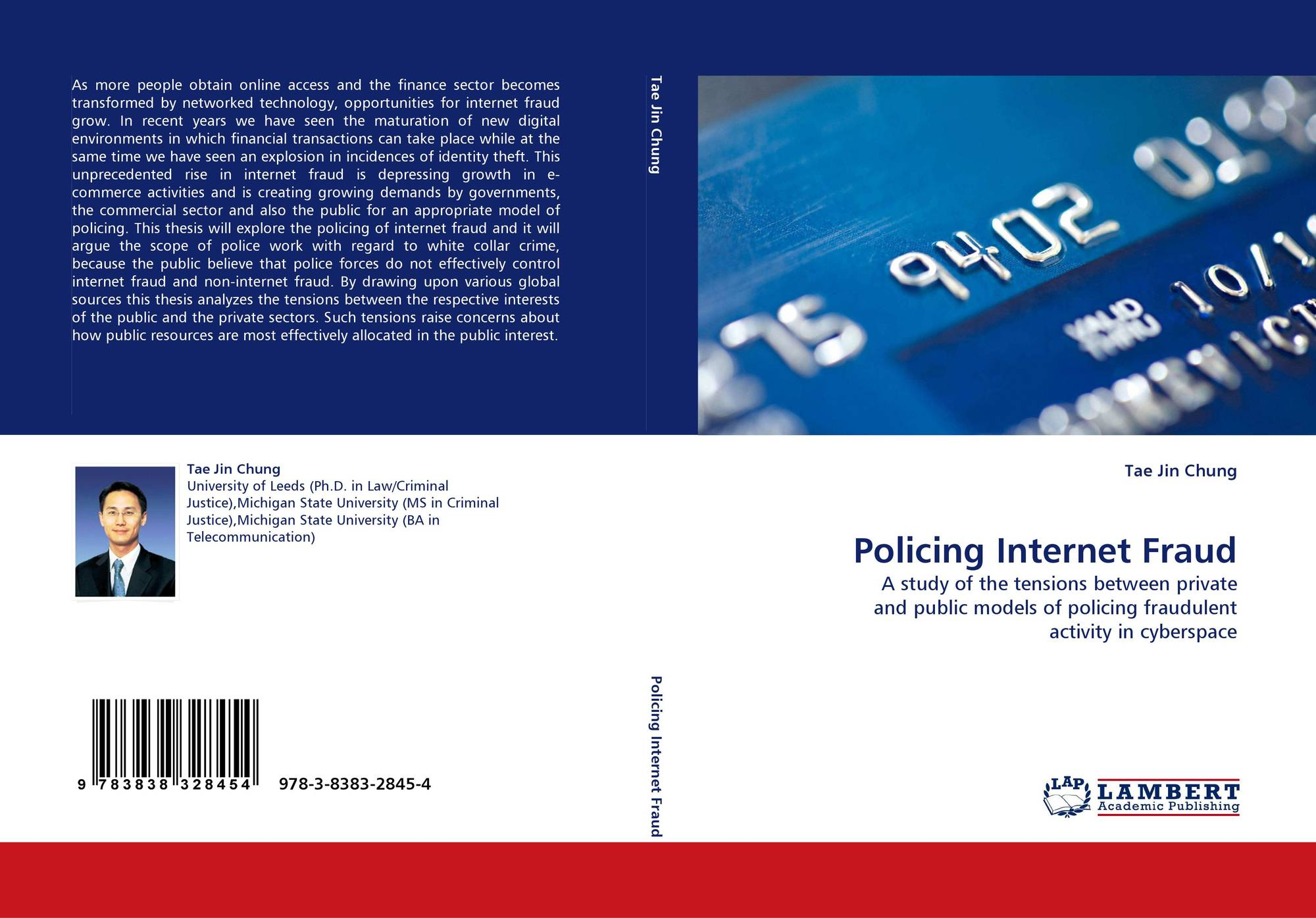 public and private policing By nathan e busch and austen d givens abstract public-private partnerships are a major issue of discussion in businesses and government agencies concerned with homeland security.