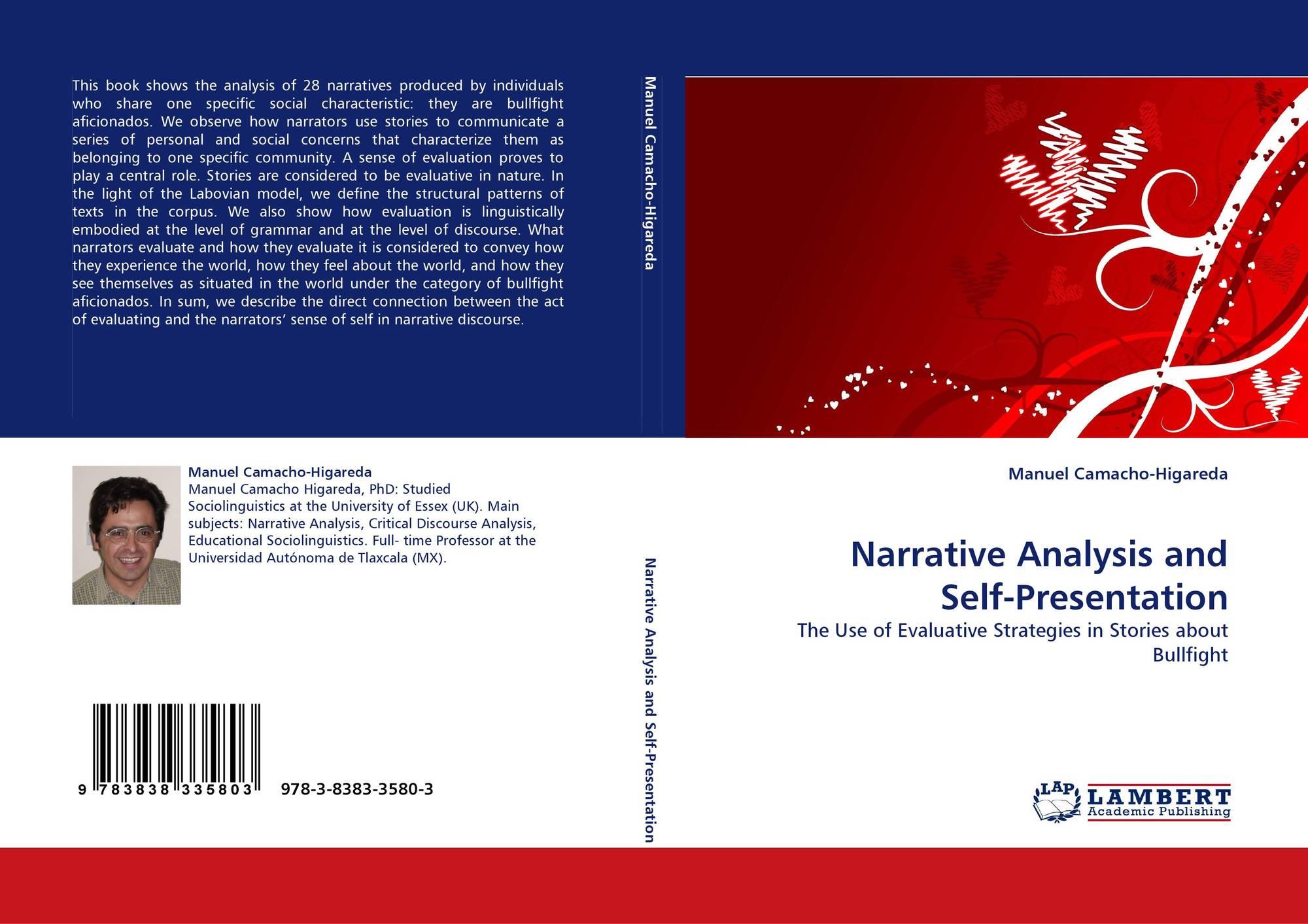 labovian narrative analysis