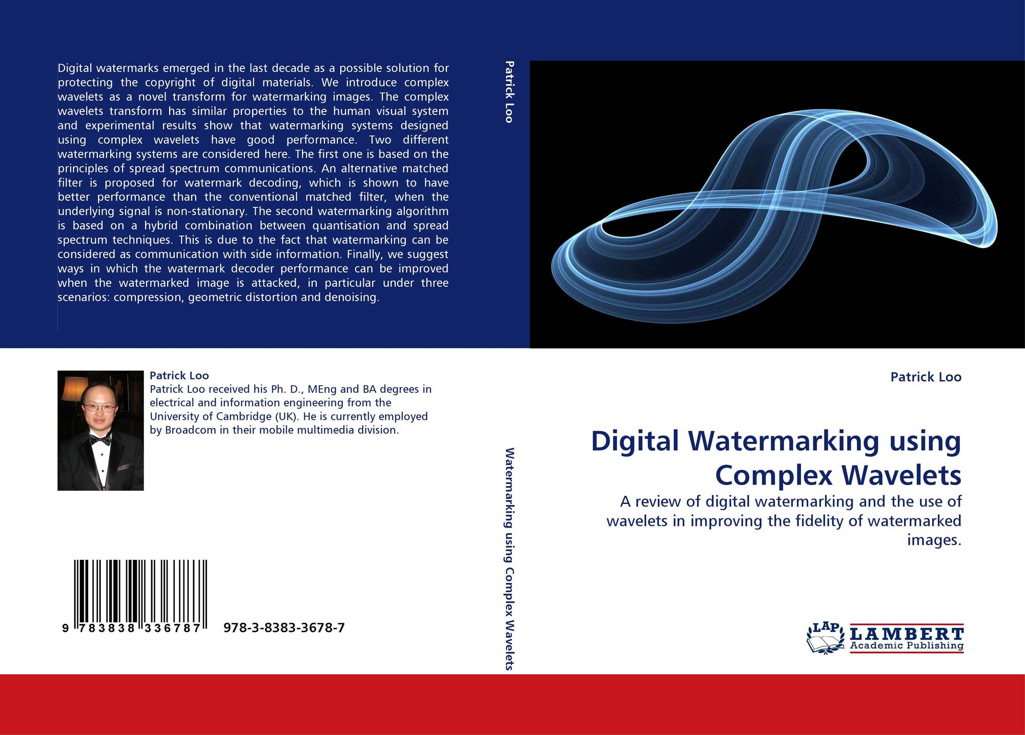 review paper on watermarking