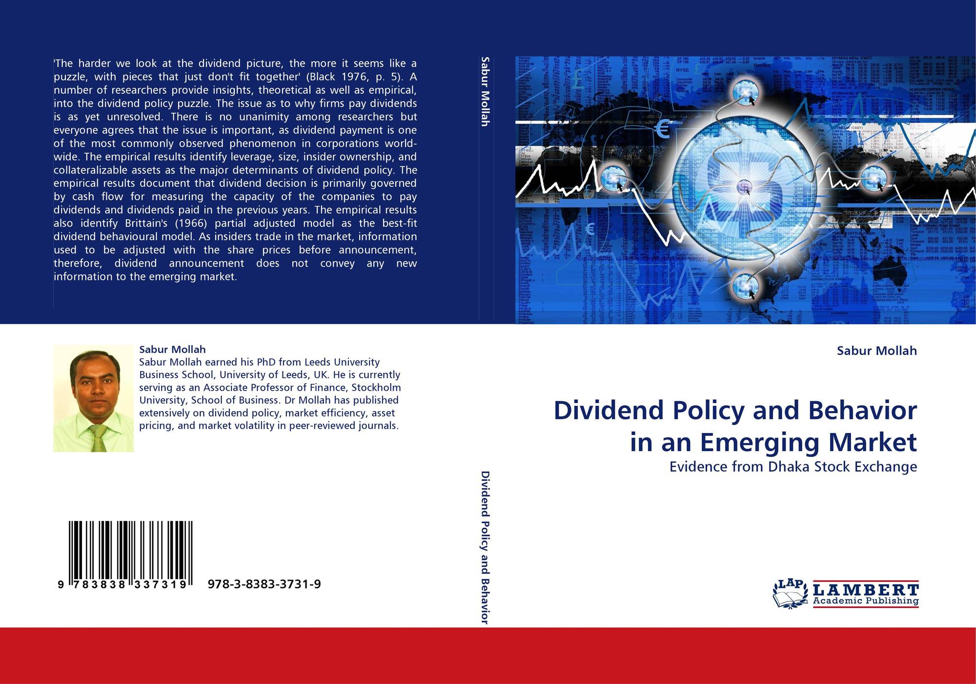 the effect of dividend policy finance essay Dividend policy and its effect on stock price -a study of listed companies at nse india 1 introduction synopsis dividend policy always remain the.