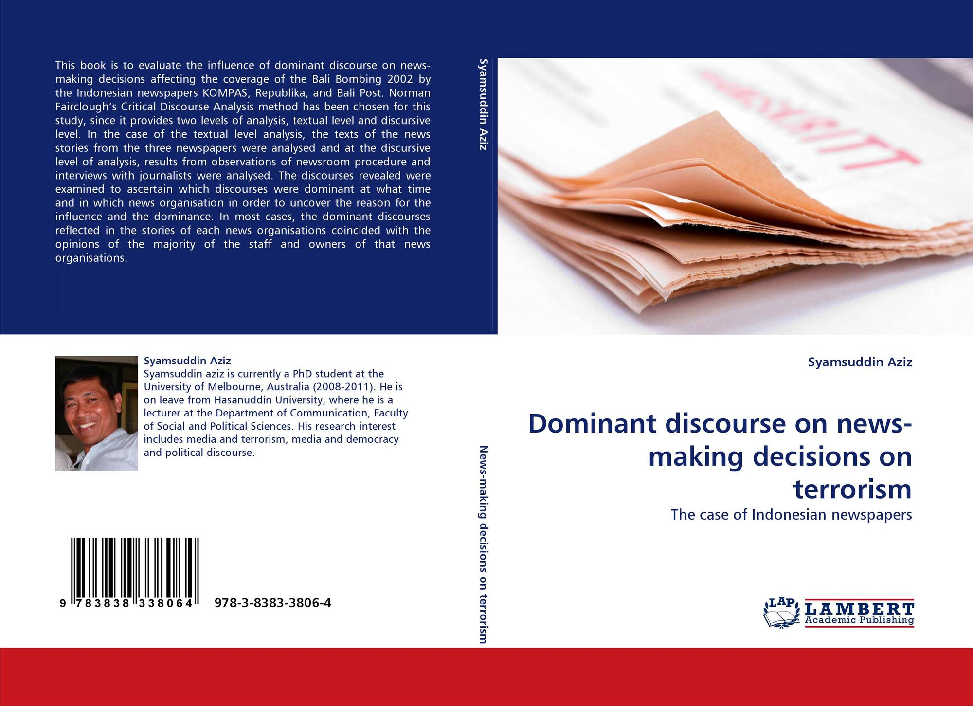 "analyse the ways in which discourse This book investigates linguistic patterns in electronic discourse,looking ""the discourse of twitter and social media to bring to light the ways in which."