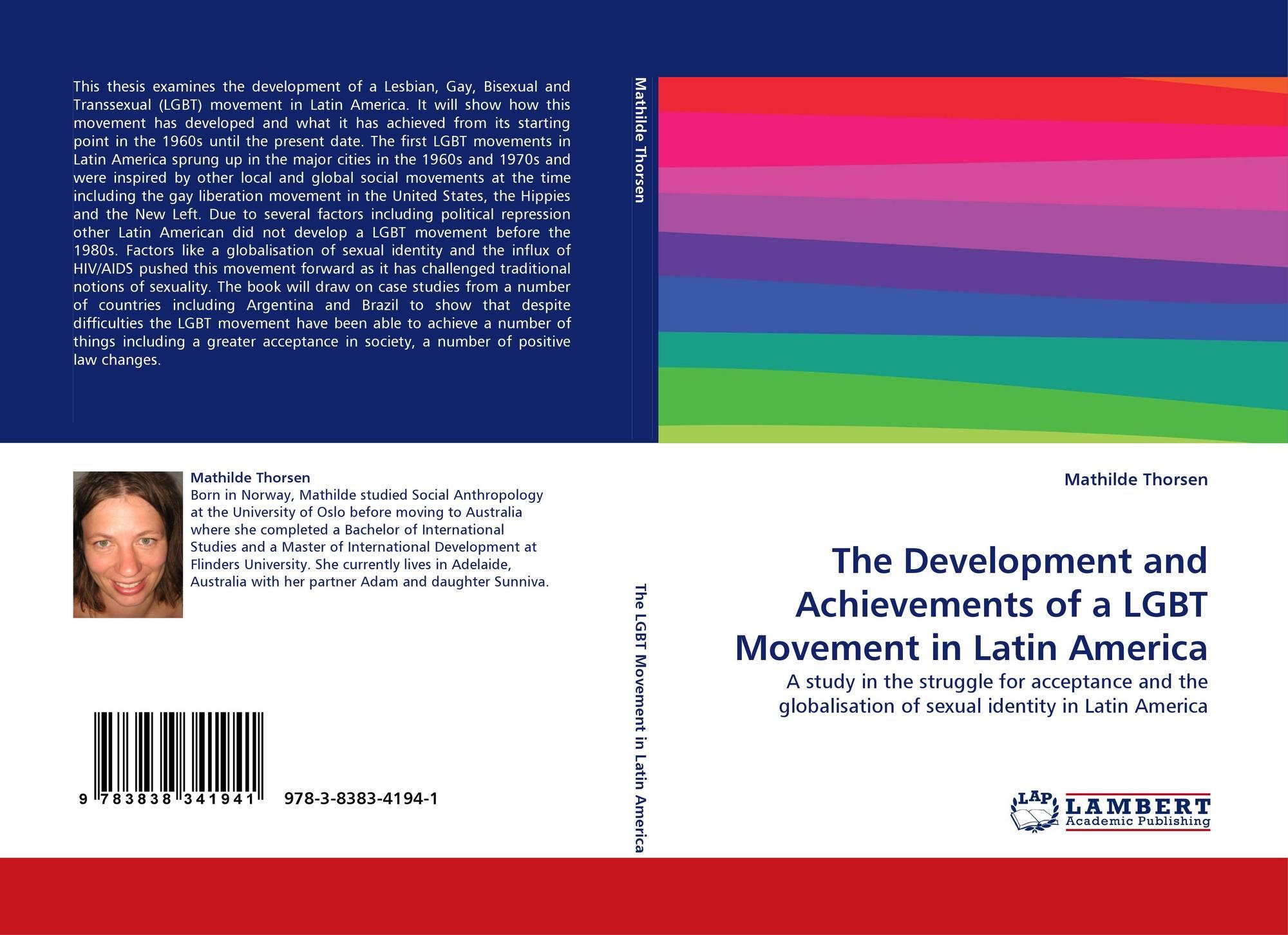 thesis international development studies