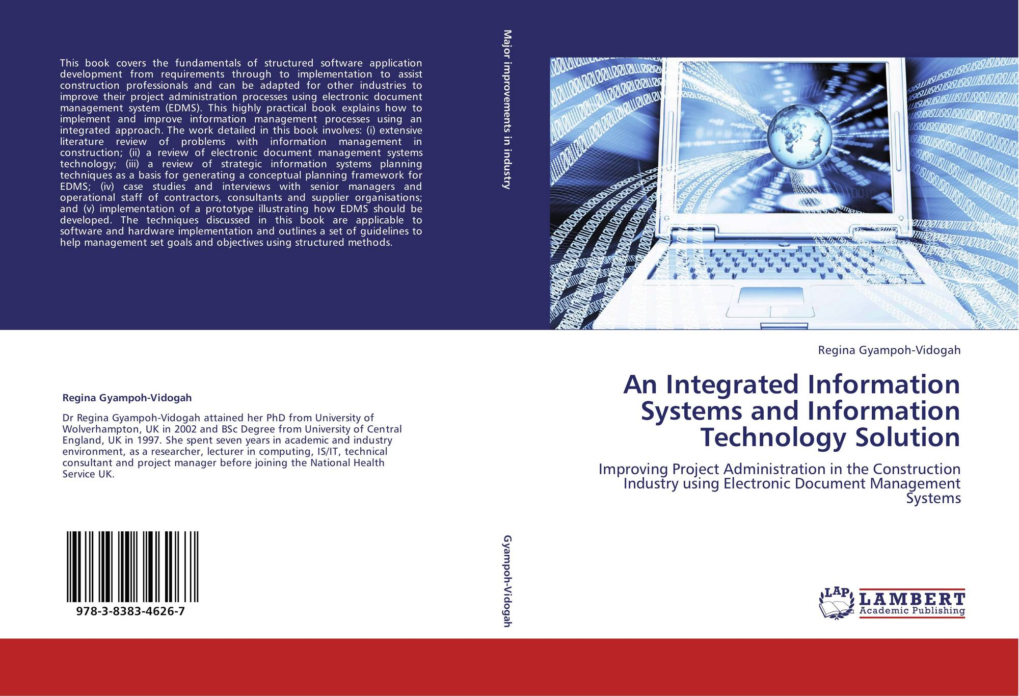 An Integrated Information Systems and Information Technology ...