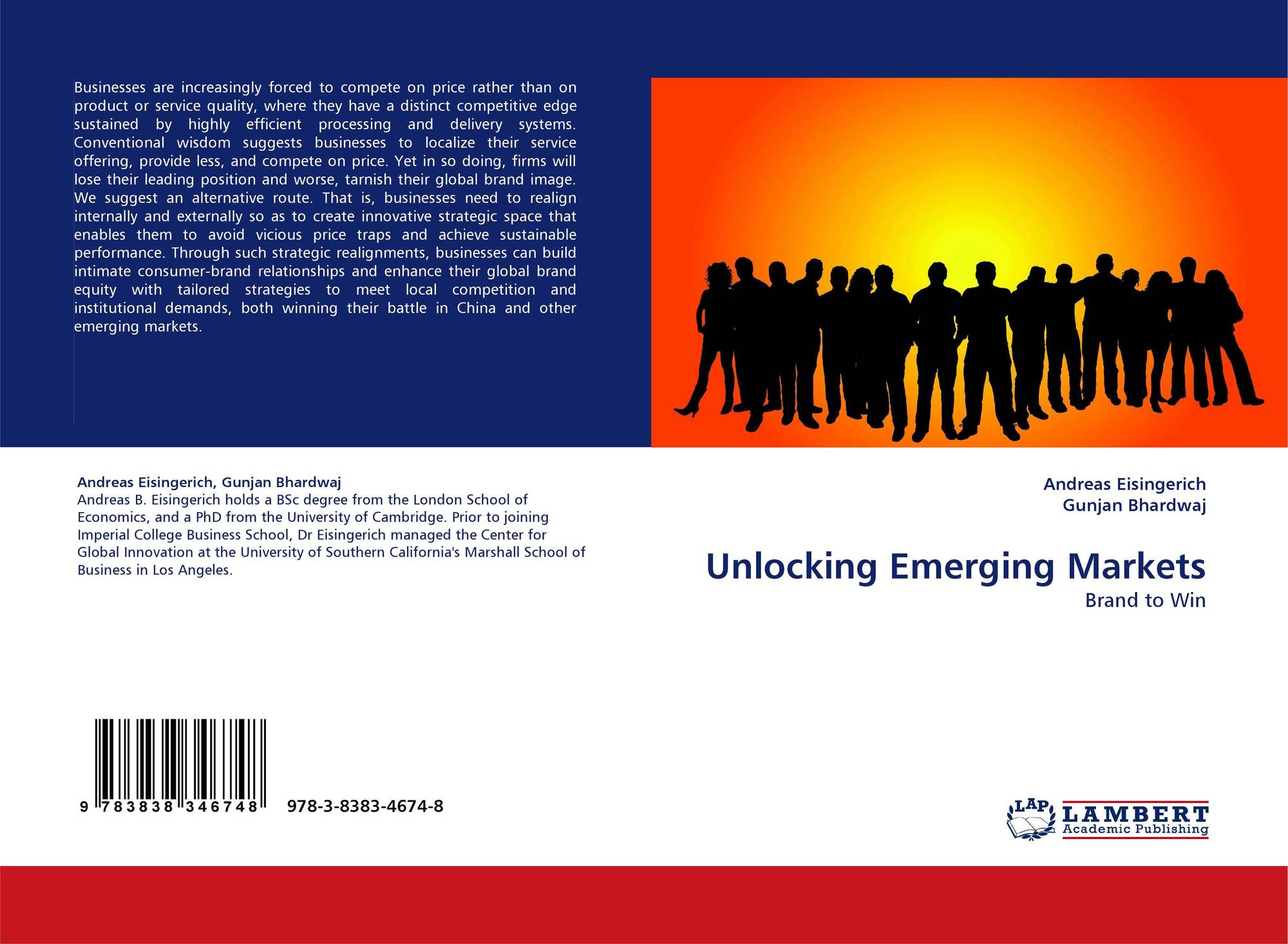 unlocking emerging markets