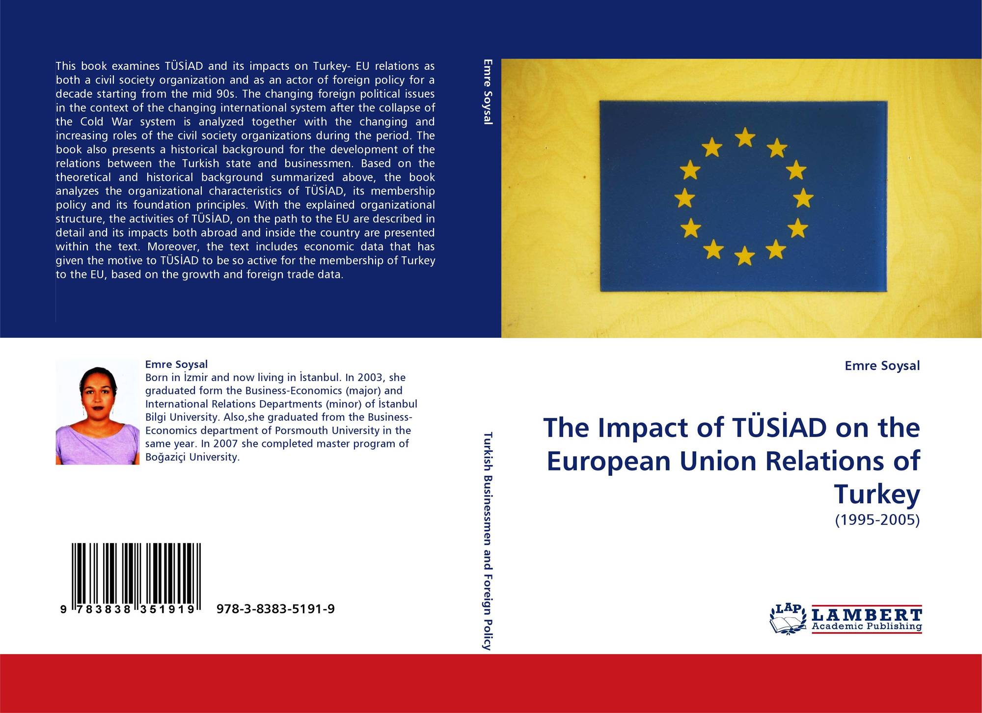 an analysis of the relationship between turkey and the european union Request (pdf)   analysis of forest p   the countries have needed to strengthen their trade relationships in the face of increasing competition conditions with globalization and a lot of unions emerged all over the world the european union, remaining in the foreground as an economical, commercial and political factor in these unions, pos.