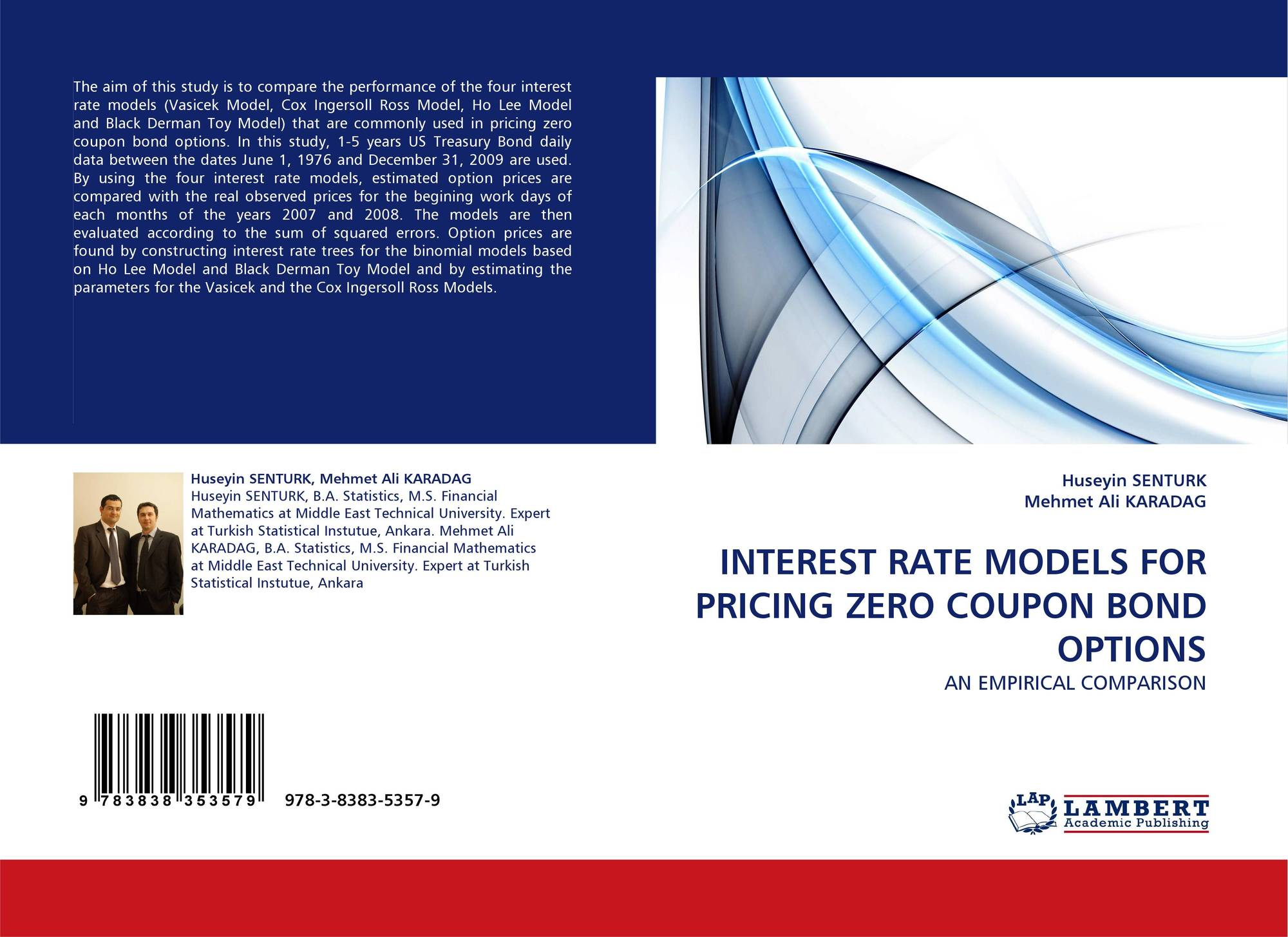 using the black derman toy interest rate model In finance, the black-derman-toy model is a model of the evolution of the yield curve, sometimes referred to as a short rate model one can calibrate the parameters in the bdt model to fit the current term structure of interest rates (yield curve) as well as volatility structure as derived from.