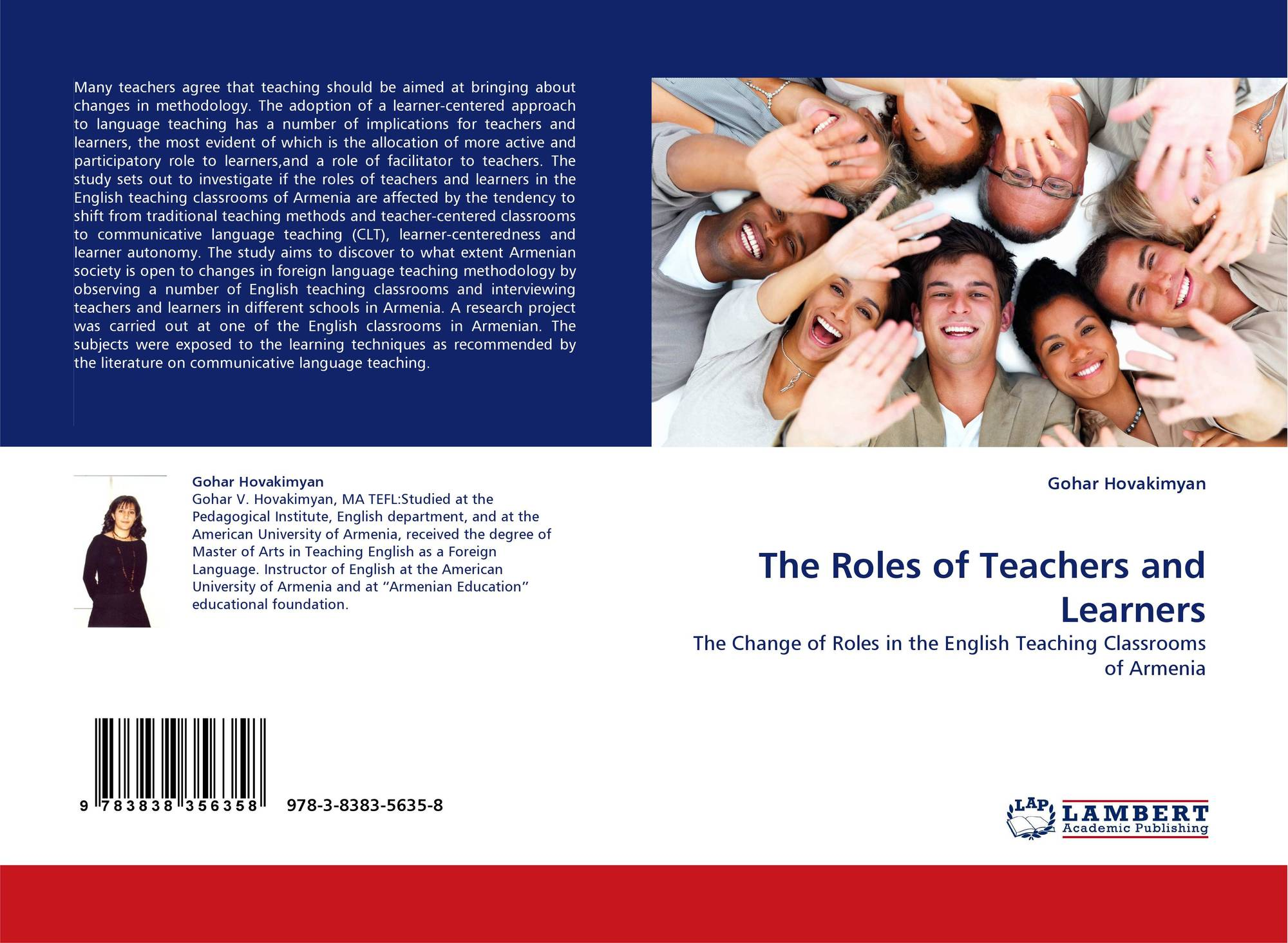 adopting the role of the learner Follow the learner: the role of a leader in the role of a leader in creating a lean culture made in his dental clinic while adopting lean practices and.