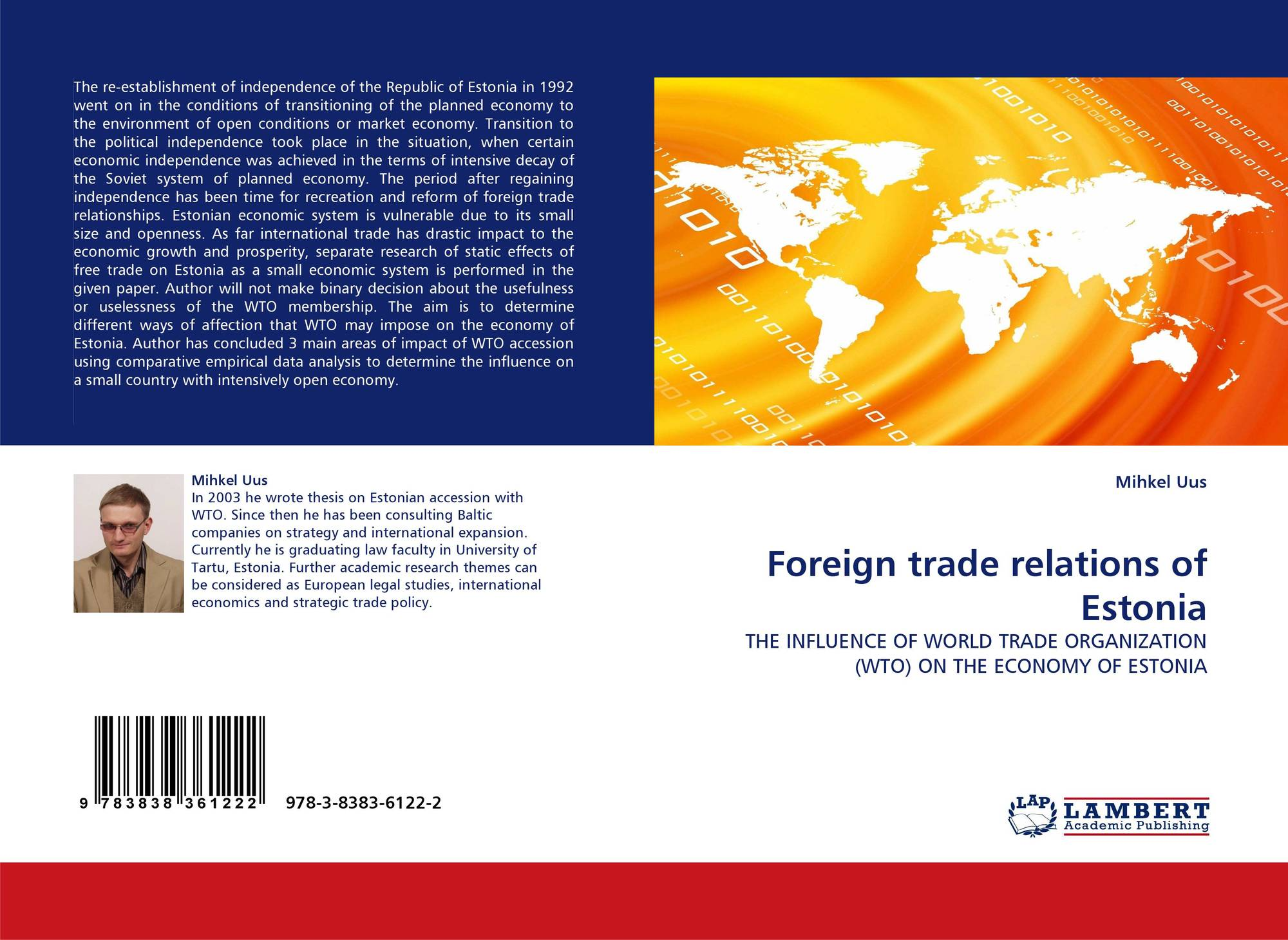 the impact of russias accession to wto on its industries Taiwan's wto membership and its international implications steve charnovitz∗ abstract in contrast to other international organizations, the world trade.