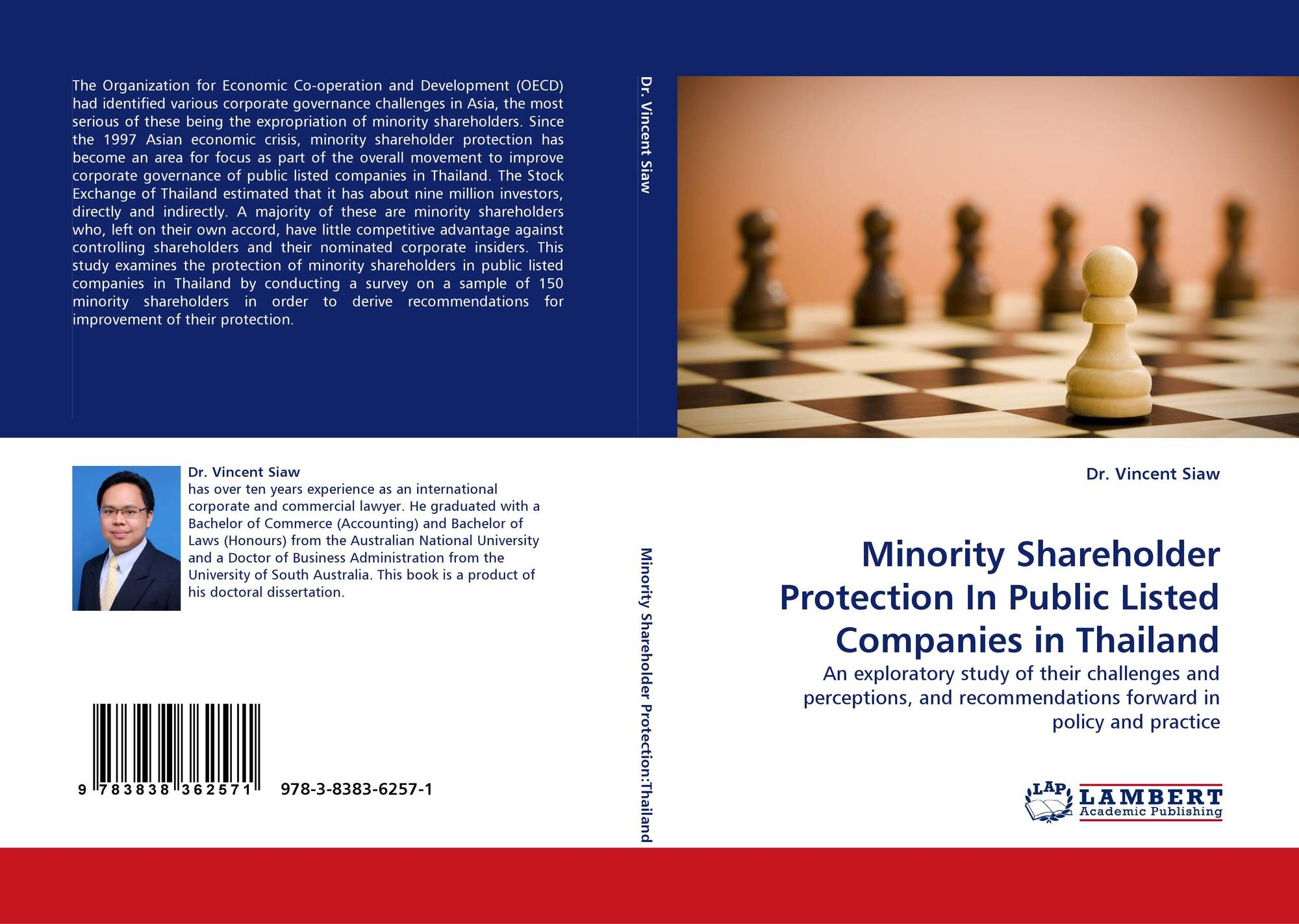 Minority Shareholder Protection In Public Listed Companies