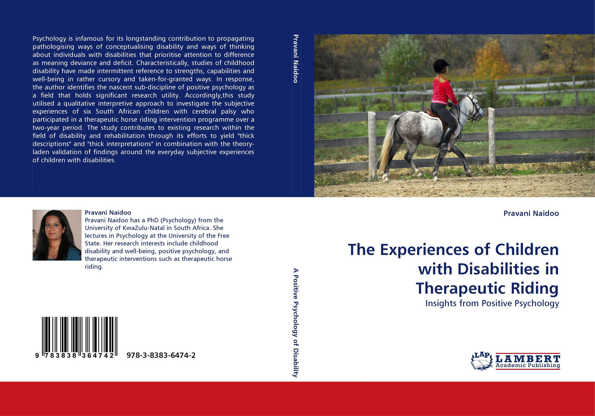 an introduction to therapeutic riding