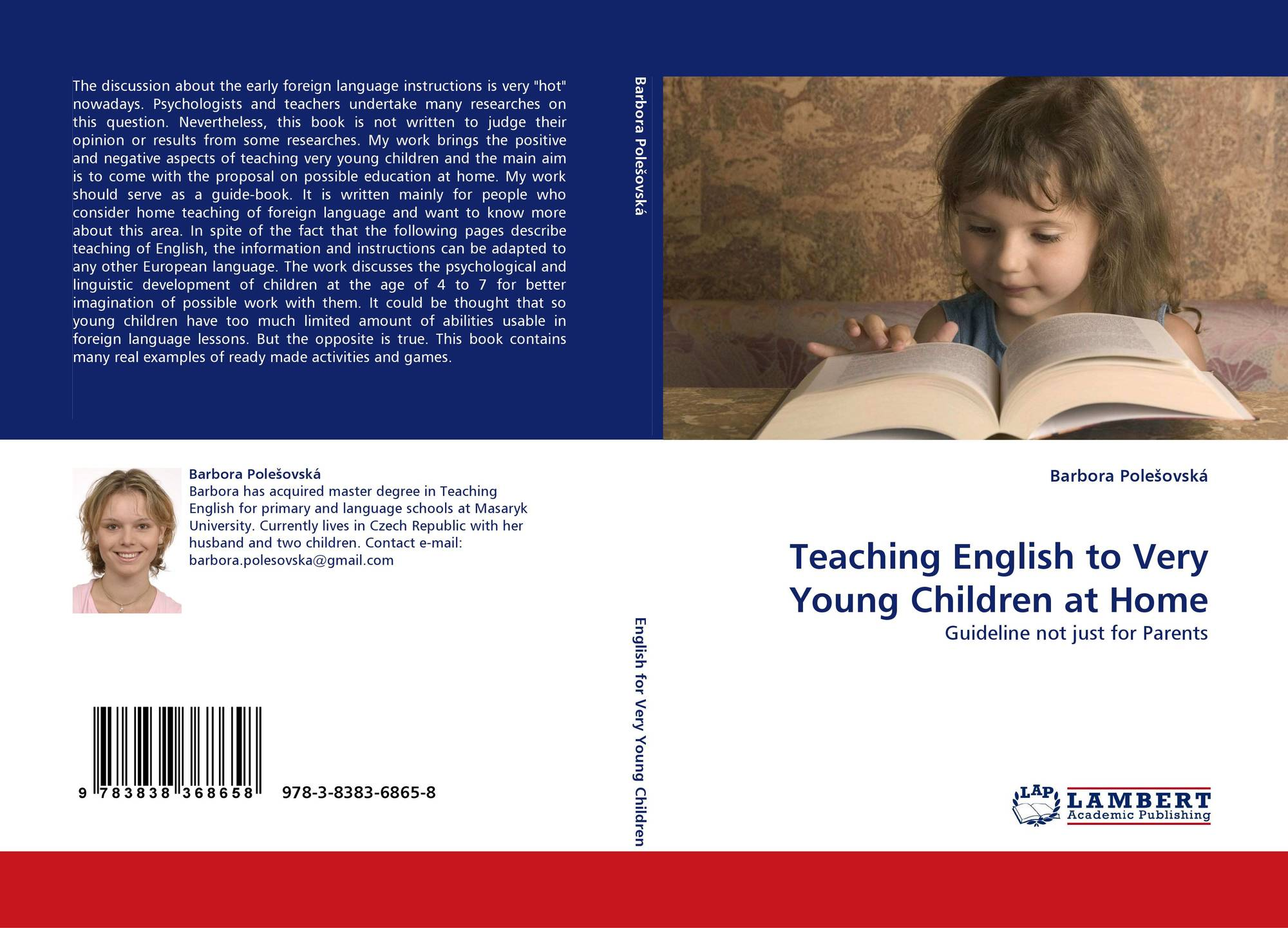 how to teach young children english