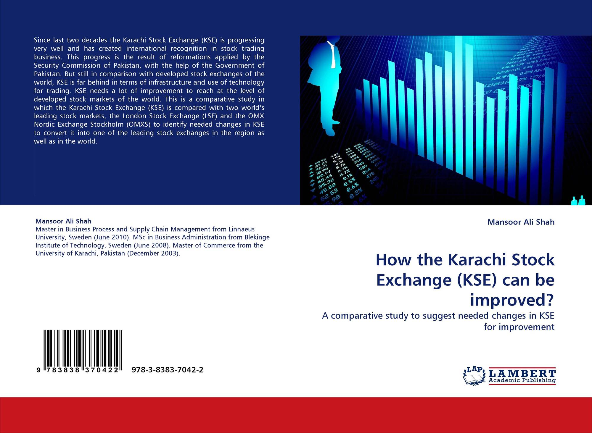 the karachi stock exchange Pakistan: how do i do business with the karachi stock exchange update cancel answer wiki 5 answers raza hussain zaidi, lives in karachi, sindh, pakistan  what are the best picks for the karachi stock exchange how can a woman get engaged in stock trading on karachi stock exchange.