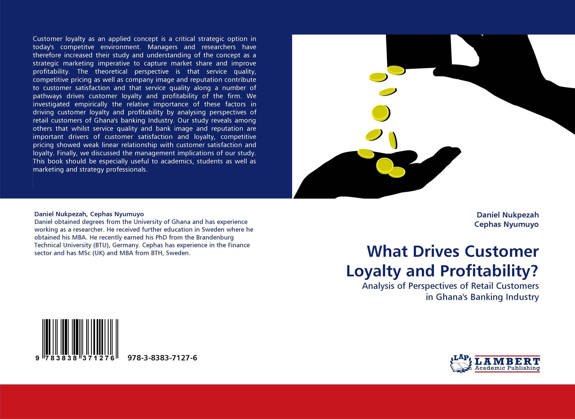 what drives customer loyalty and profitability How iot helps lochbridge drive customer loyalty and profitability to drive specific business outcomes for its customers, such as customer loyalty.