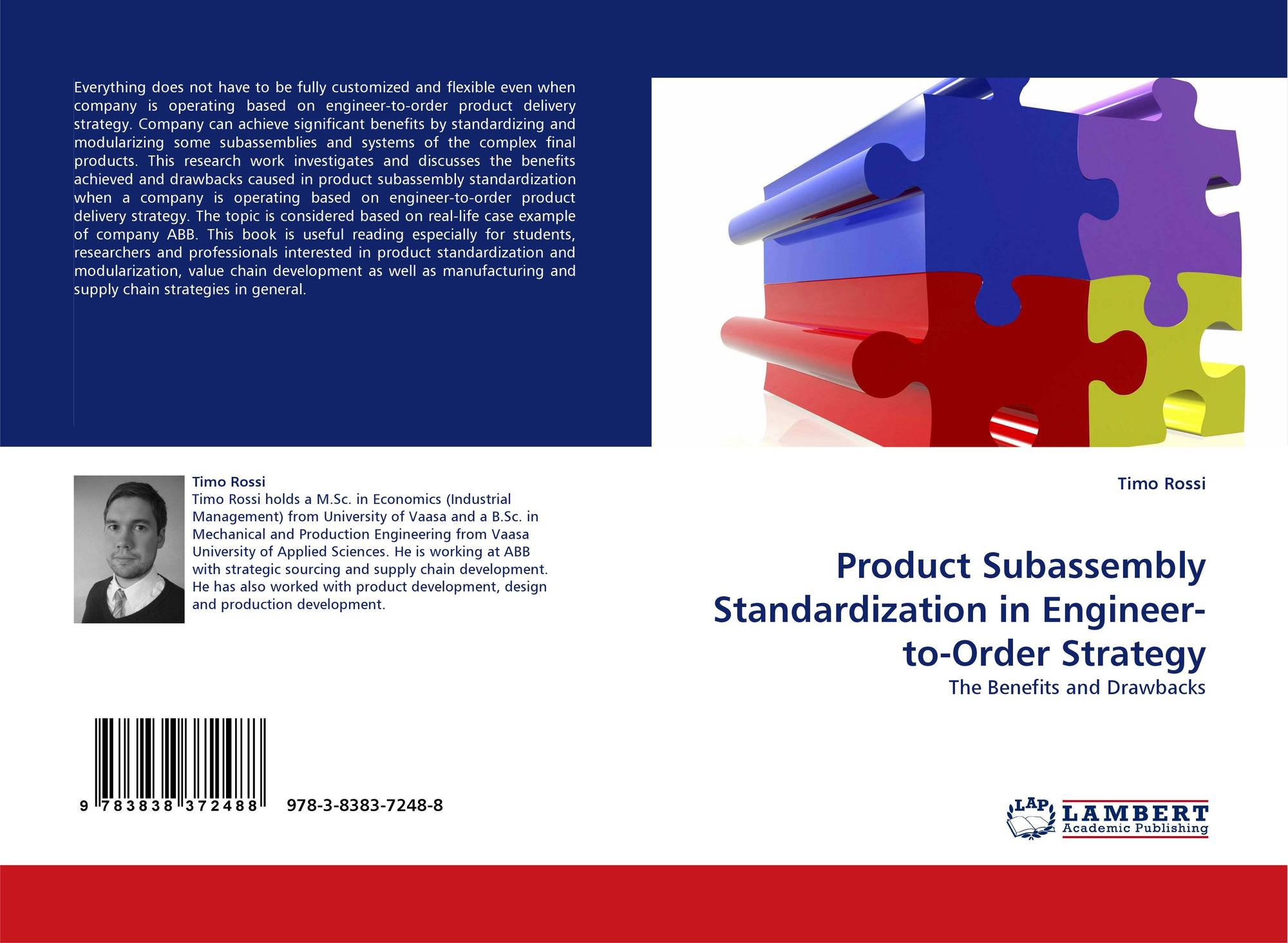 product standardization benefits