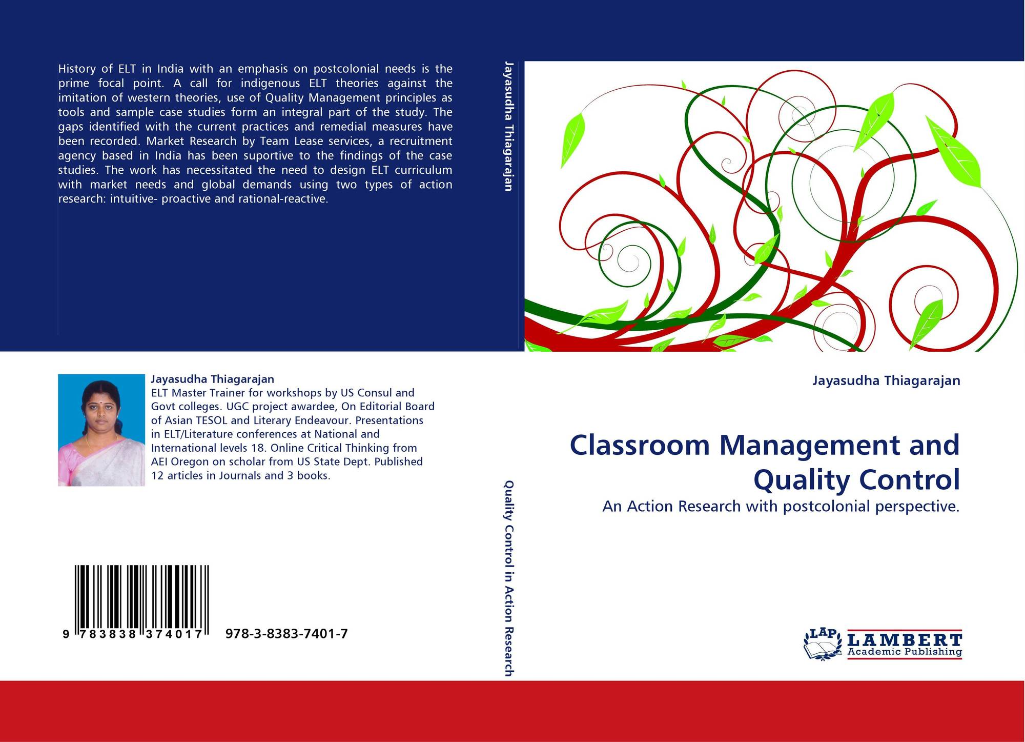 thesis classroom management How do behavior management strategies for emotional/ behavior disorder  students used in public  within their classrooms thesis statement.
