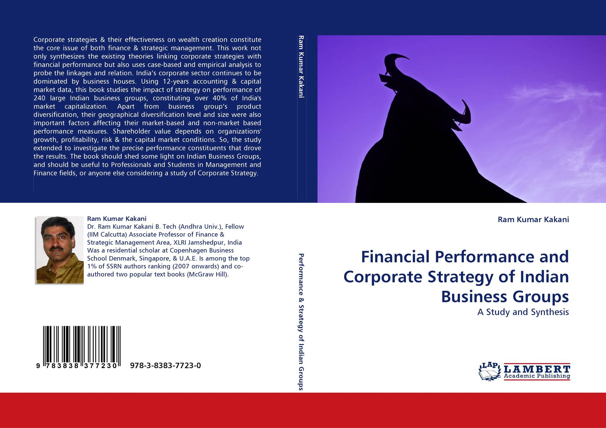 strategy strategic management and financial performance This essay evaluates the evidence of the presumed relationshp between strategic management and business performance ad shows it to be a tautology.