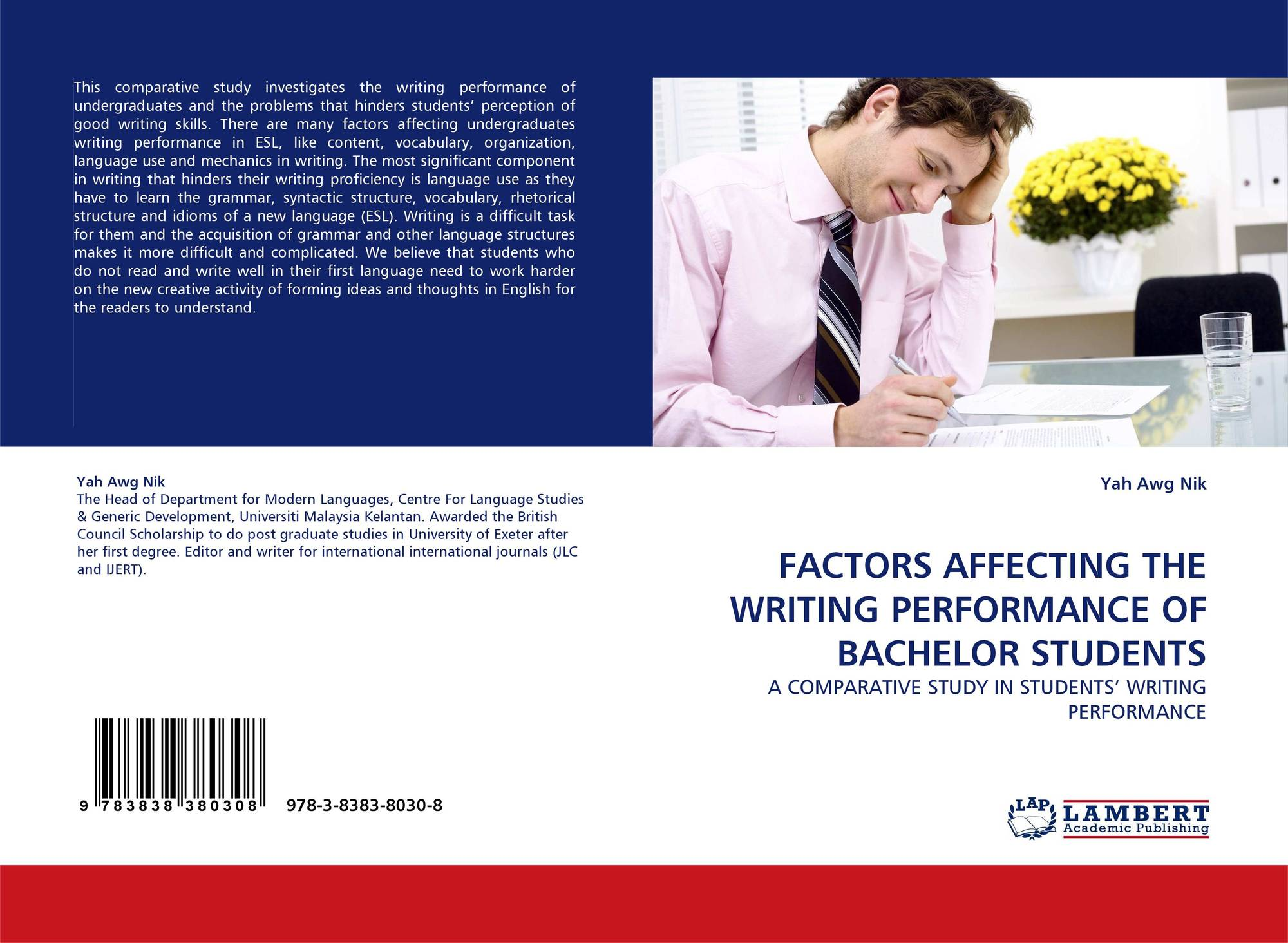 factors influencing employee performance essay Silpakorn university journal of social sciences, humanities, and arts vol12 (2) : 115-127, 2012 factors affecting job performance: a review of literature.